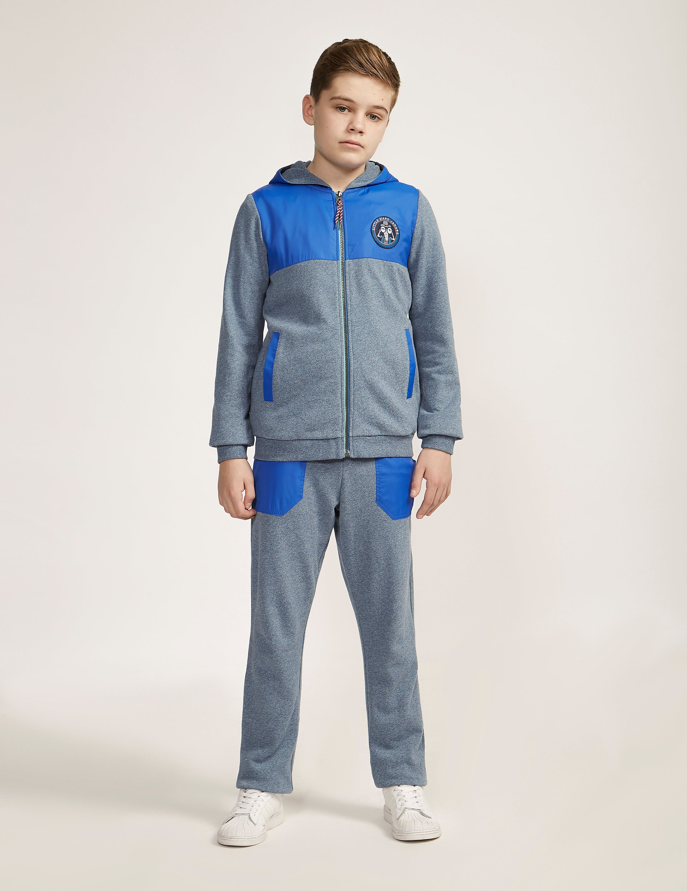 Little Marc Jacobs Kids' Jogging Pants