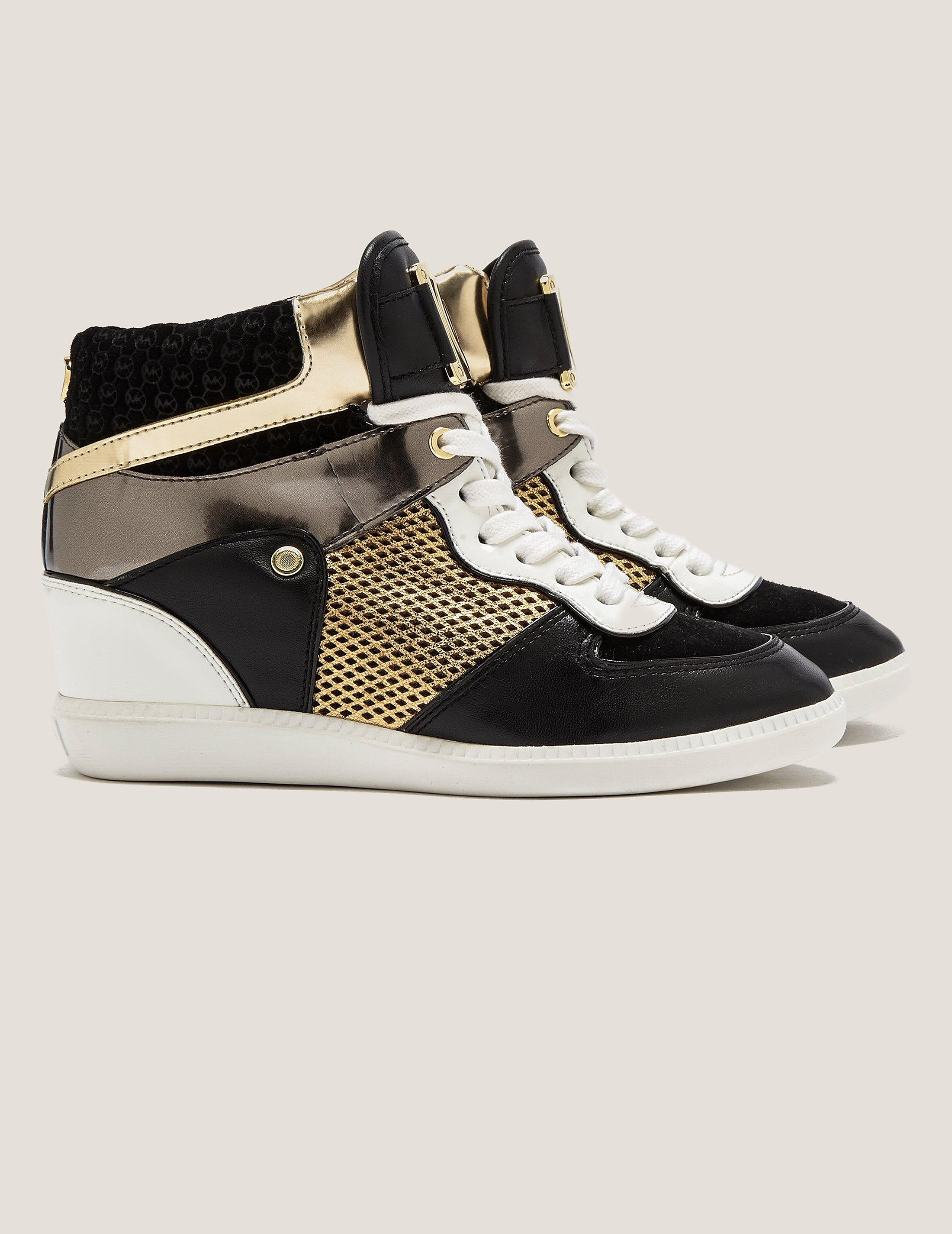 Michael Kors Nikko High Top Sport