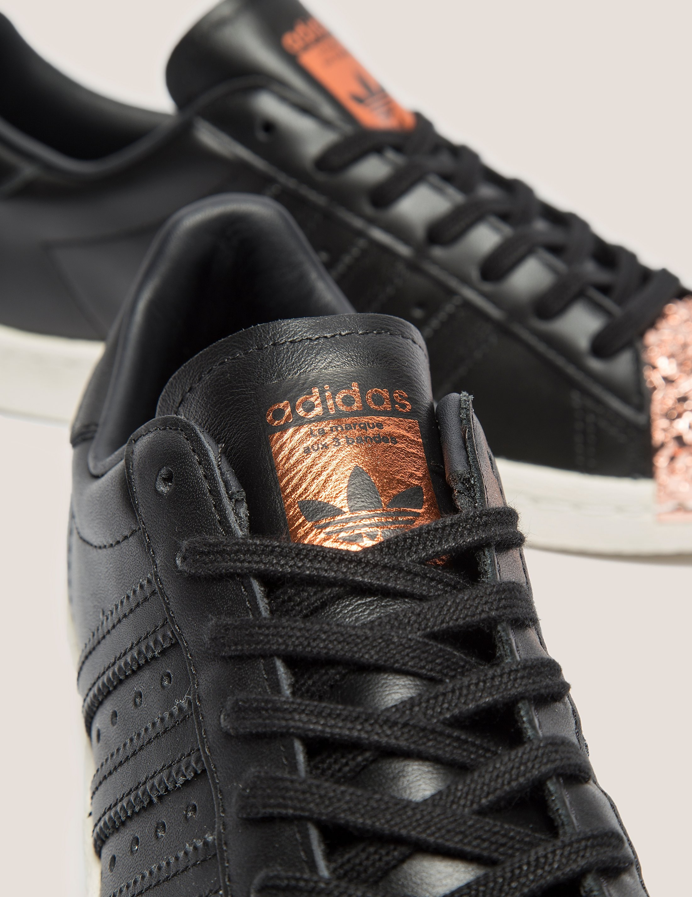 adidas Originals Superstar 80s Metal Toe Women's