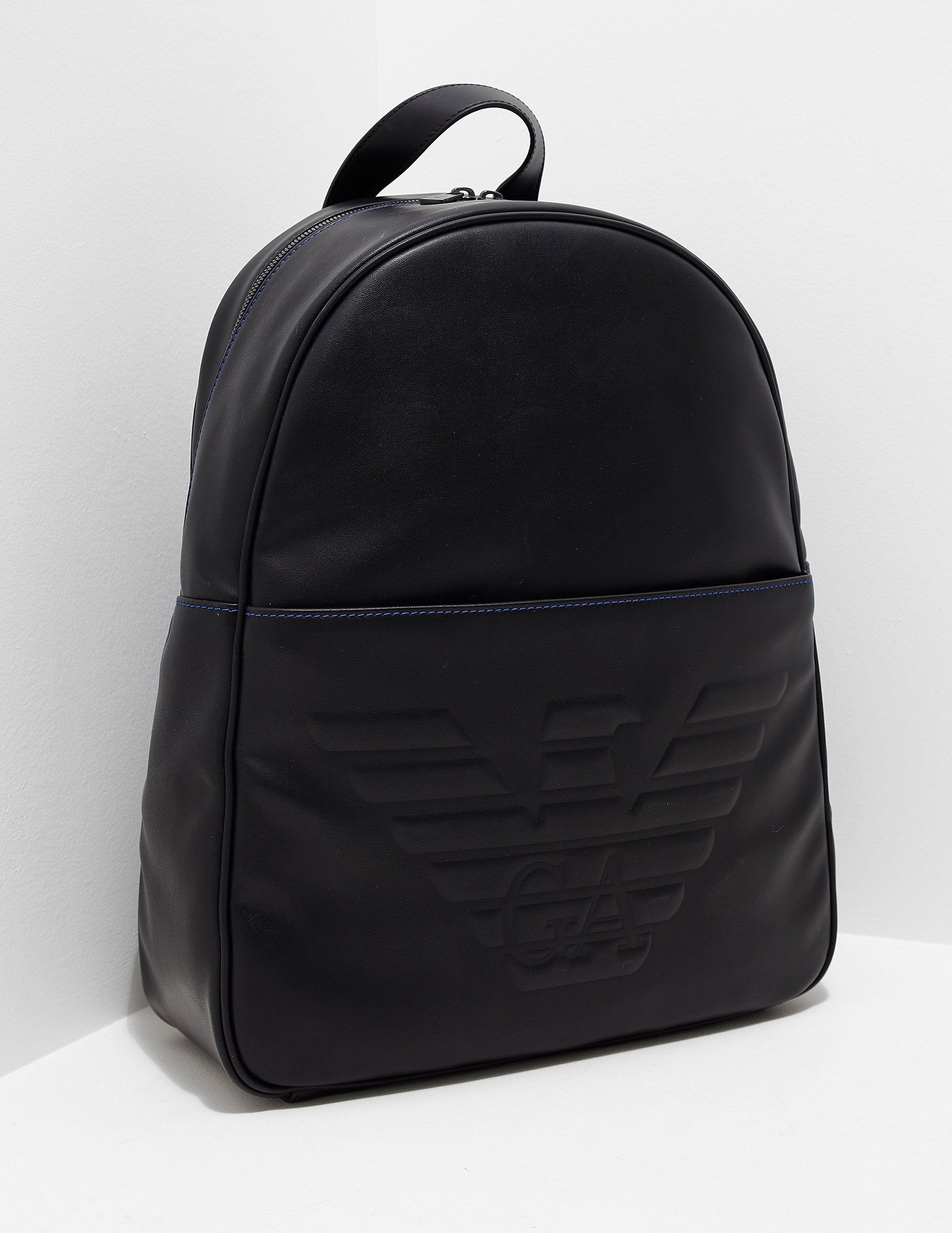Emporio Armani Eagle Backpack