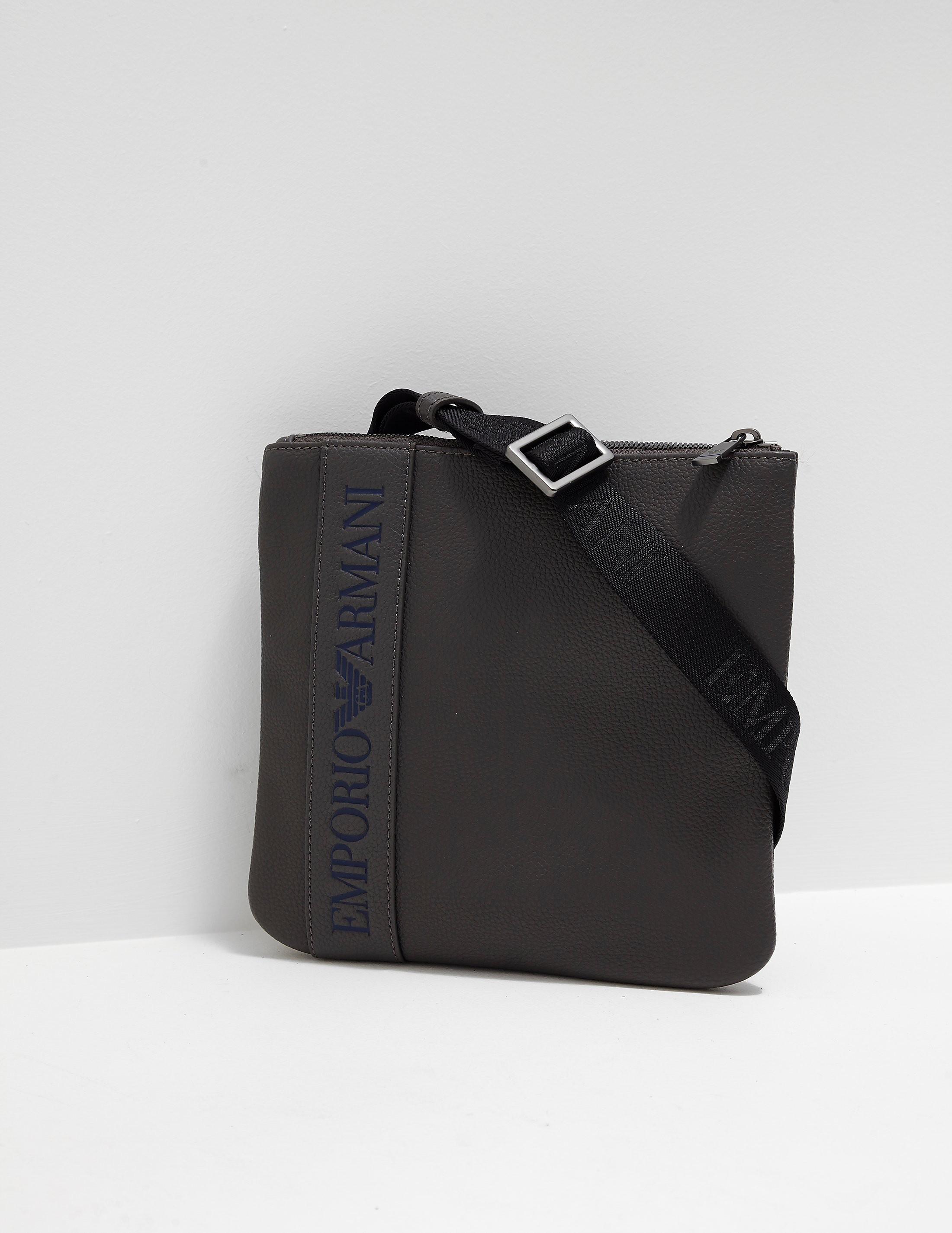 Emporio Armani Granato Small Item Bag