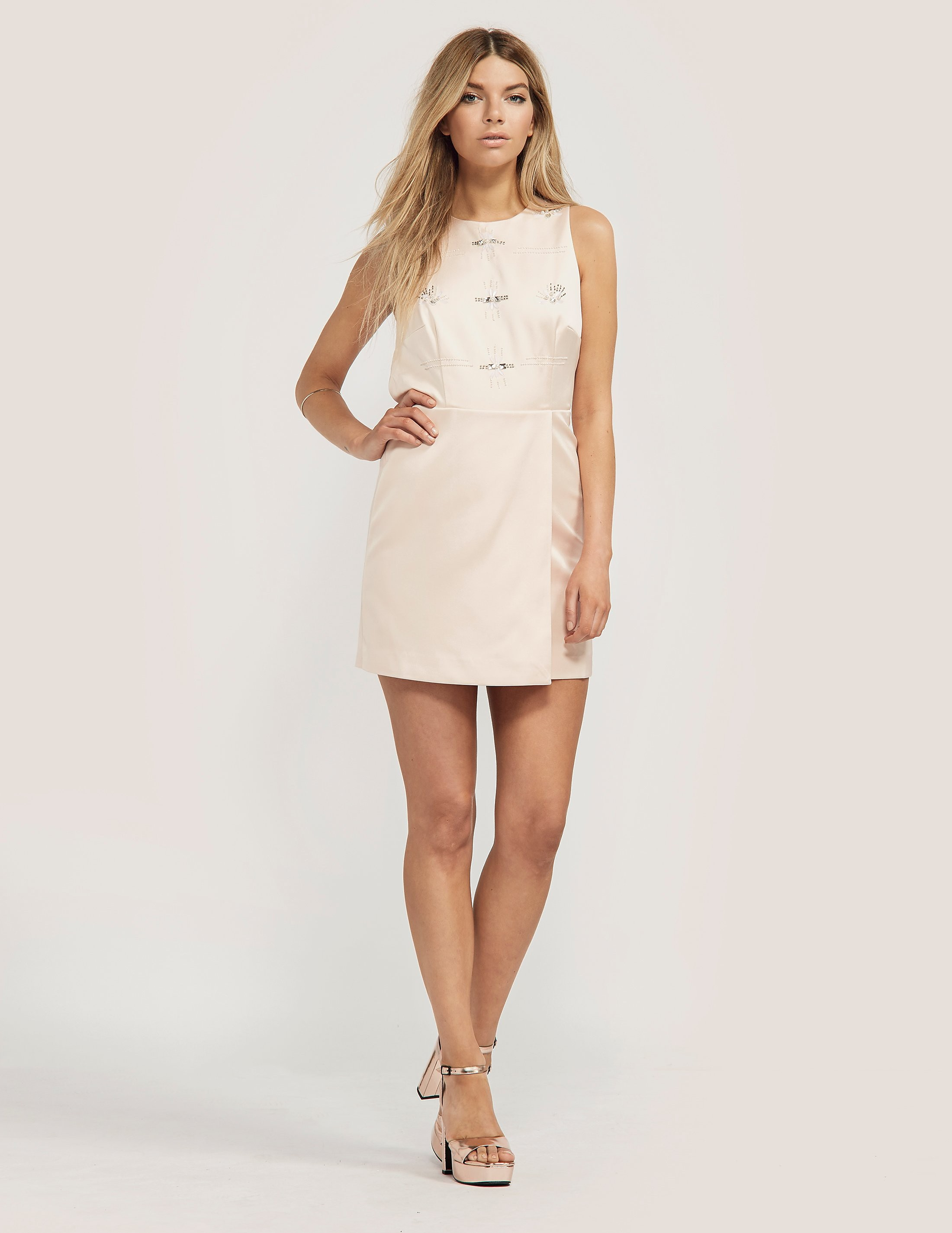 Keepsake Take Me Away Dress