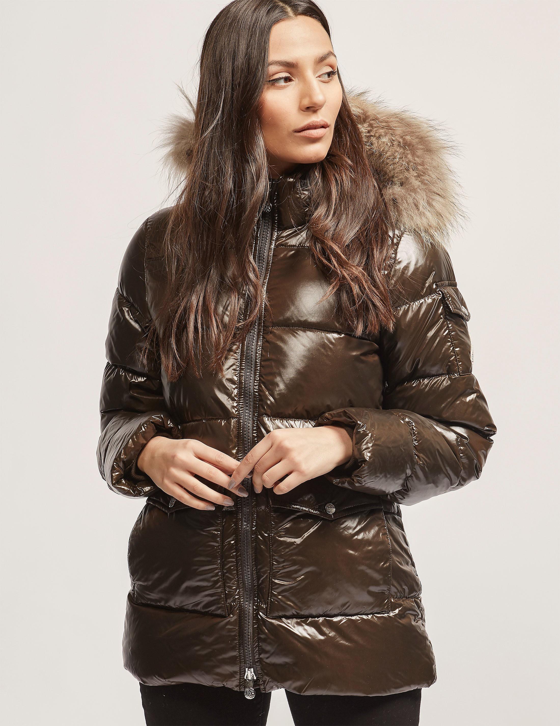 Pyrenex Authentic Jacket