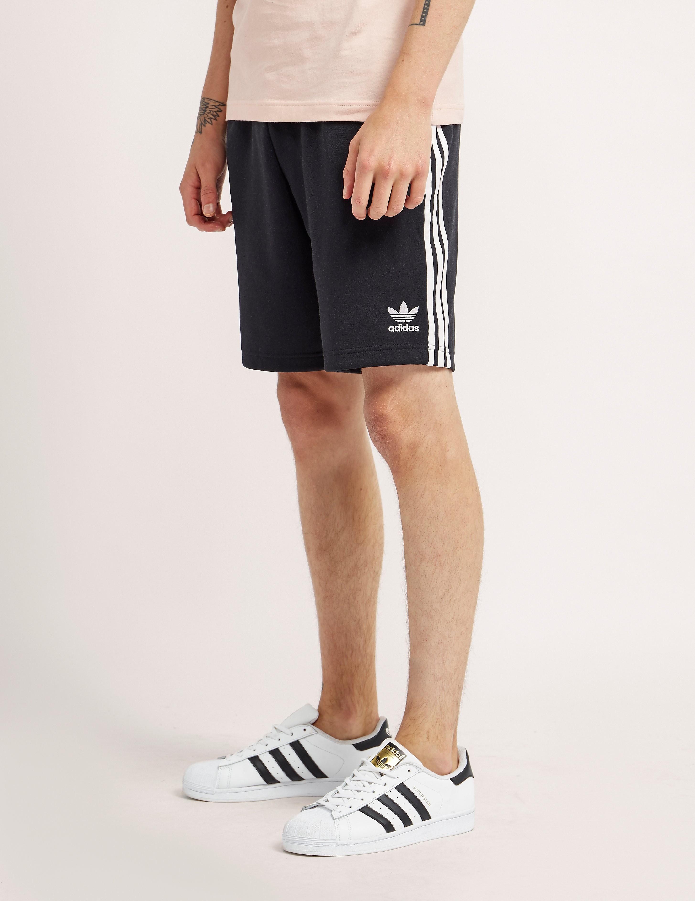 adidas Originals Superstar Poly Sports Shorts