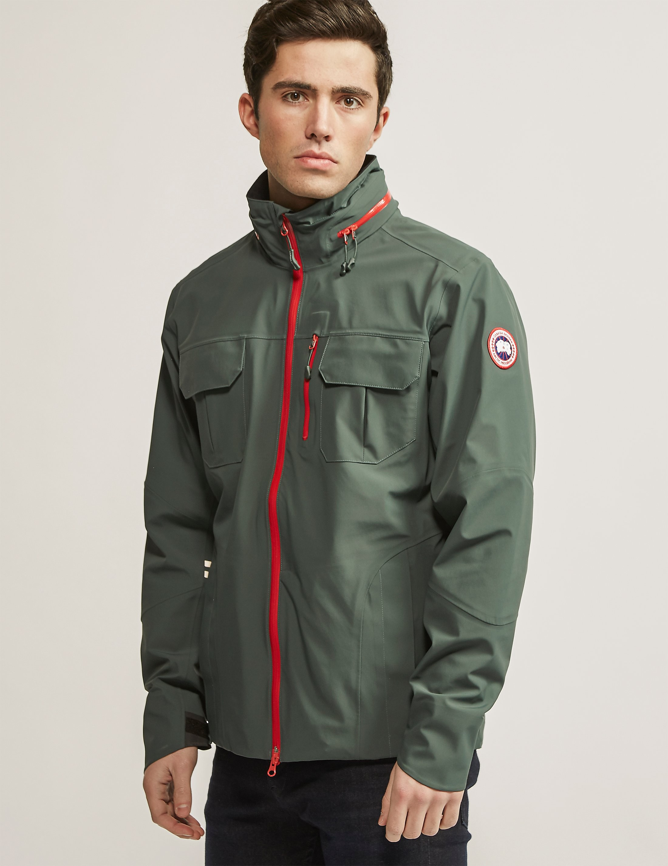 Canada Goose Moraine Shell Jacket