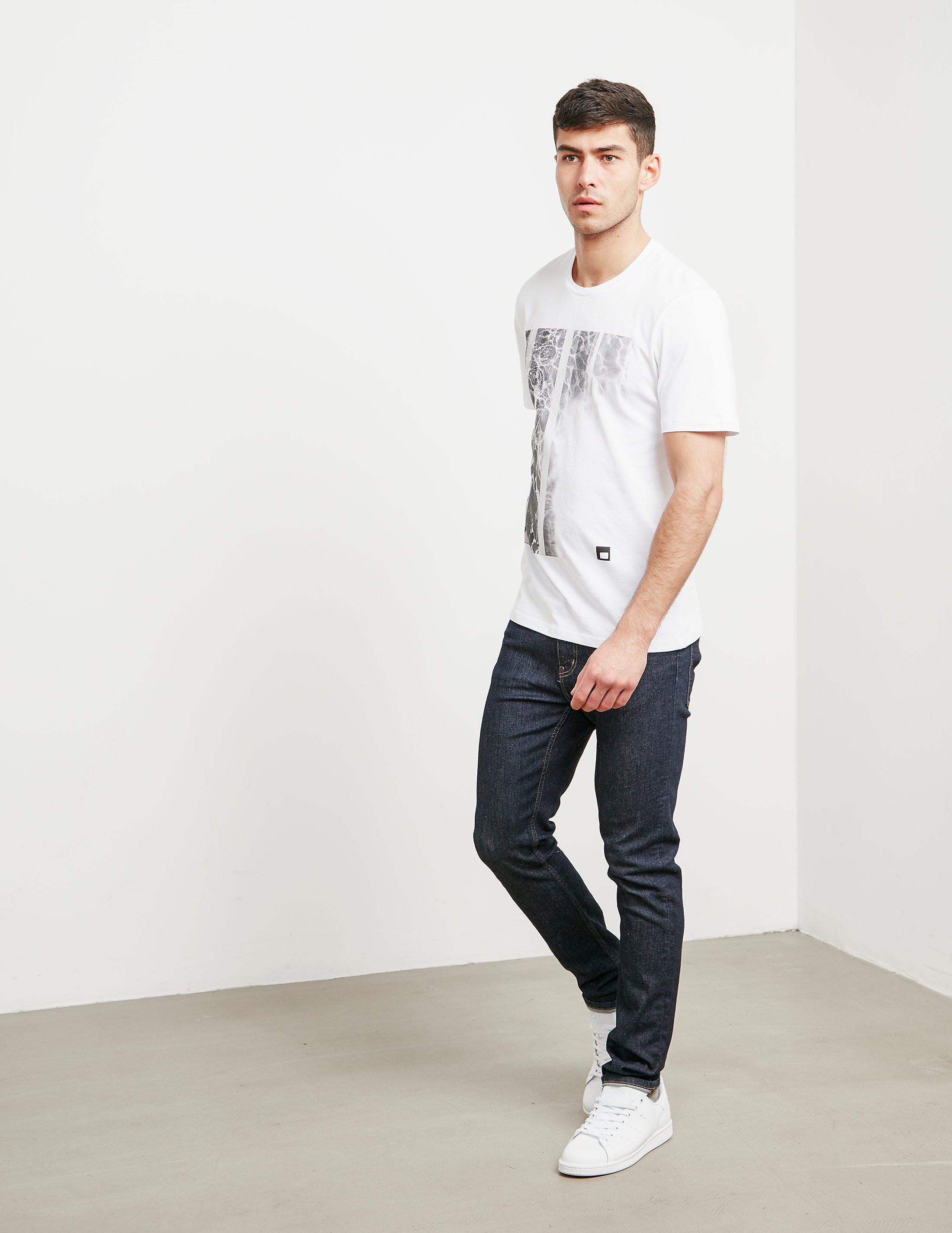 Pal Zileri Water Short Sleeve T-Shirt