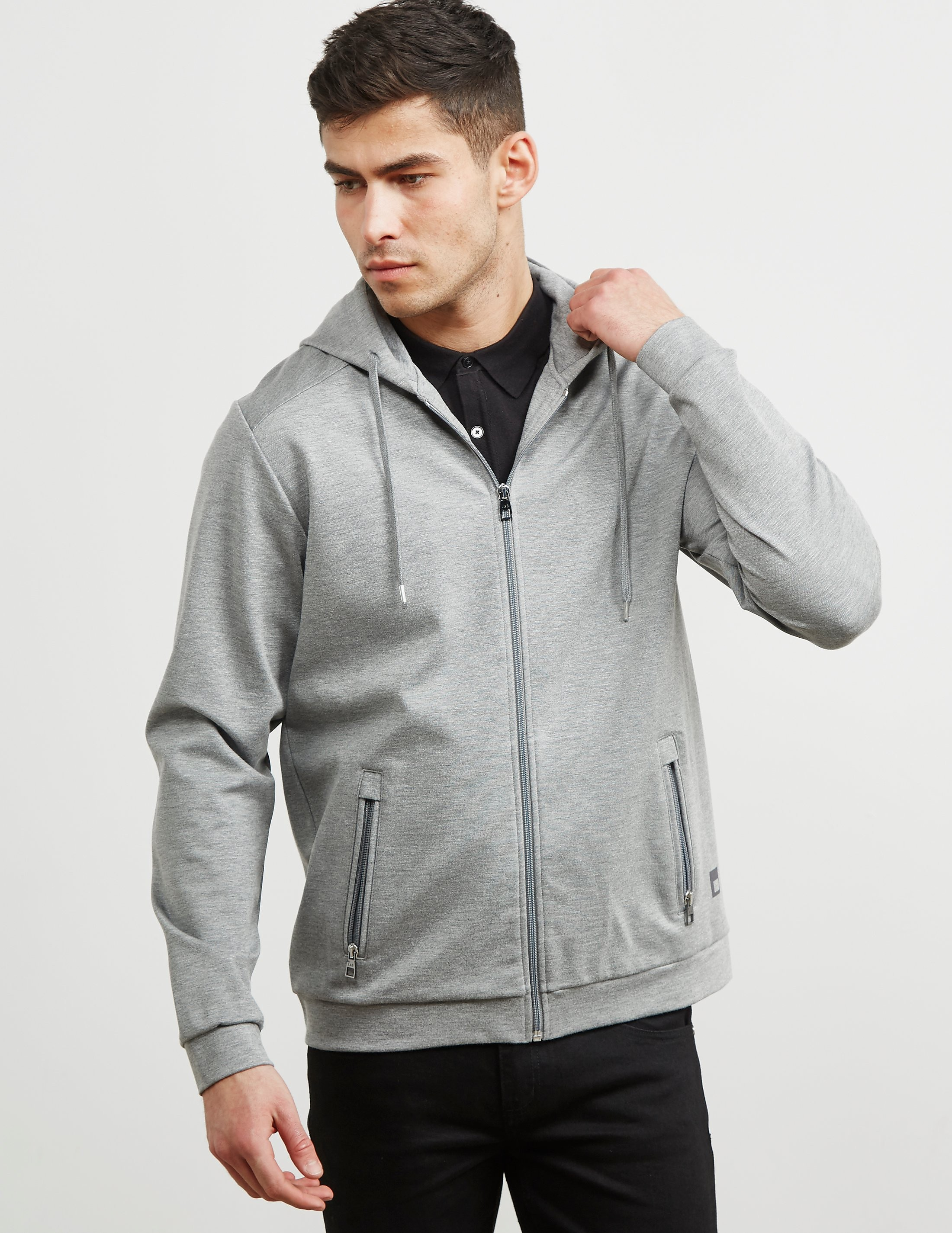 Pal Zileri Full Zip Hoody