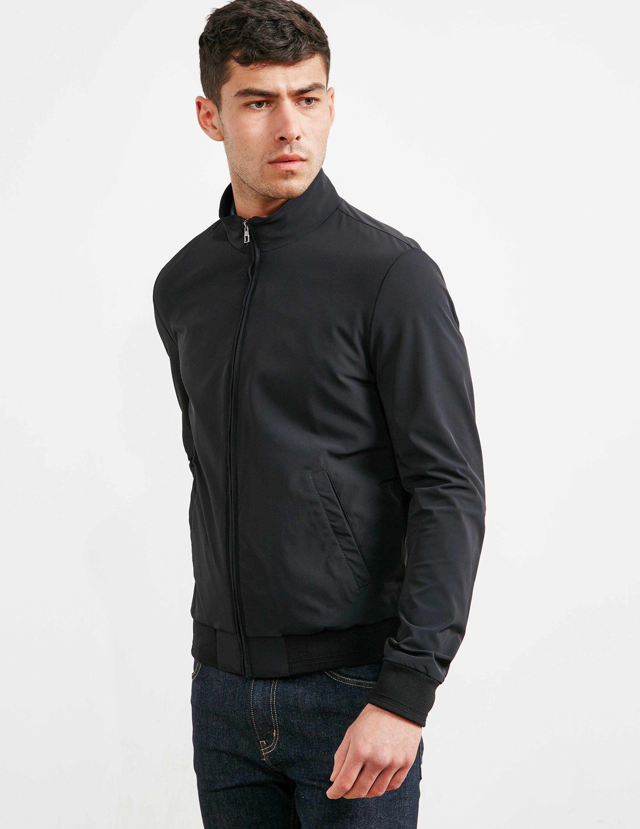 Pal Zileri Softshell Lightweight Jacket - Online Exclusive