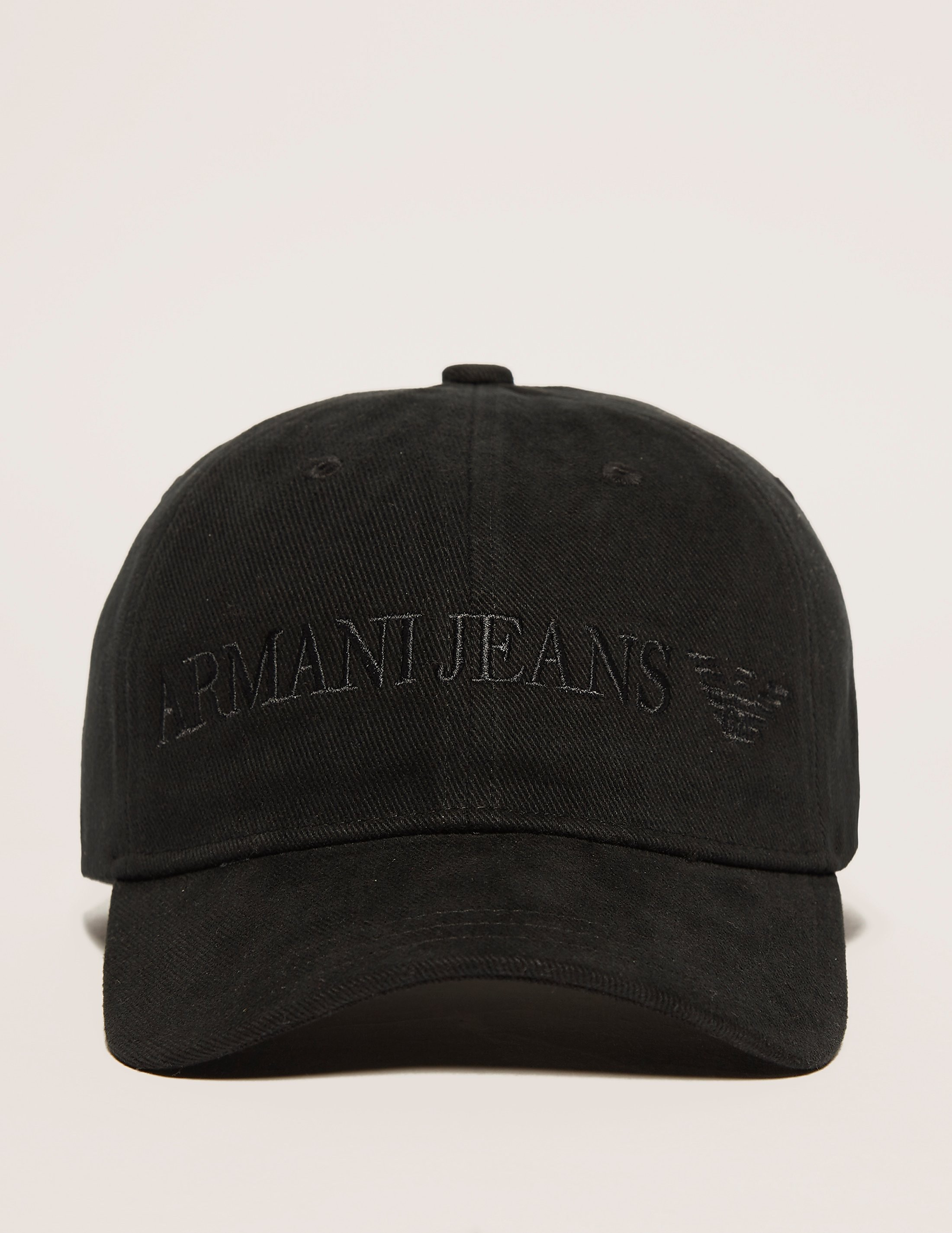 Armani Jeans Embroidered Cap