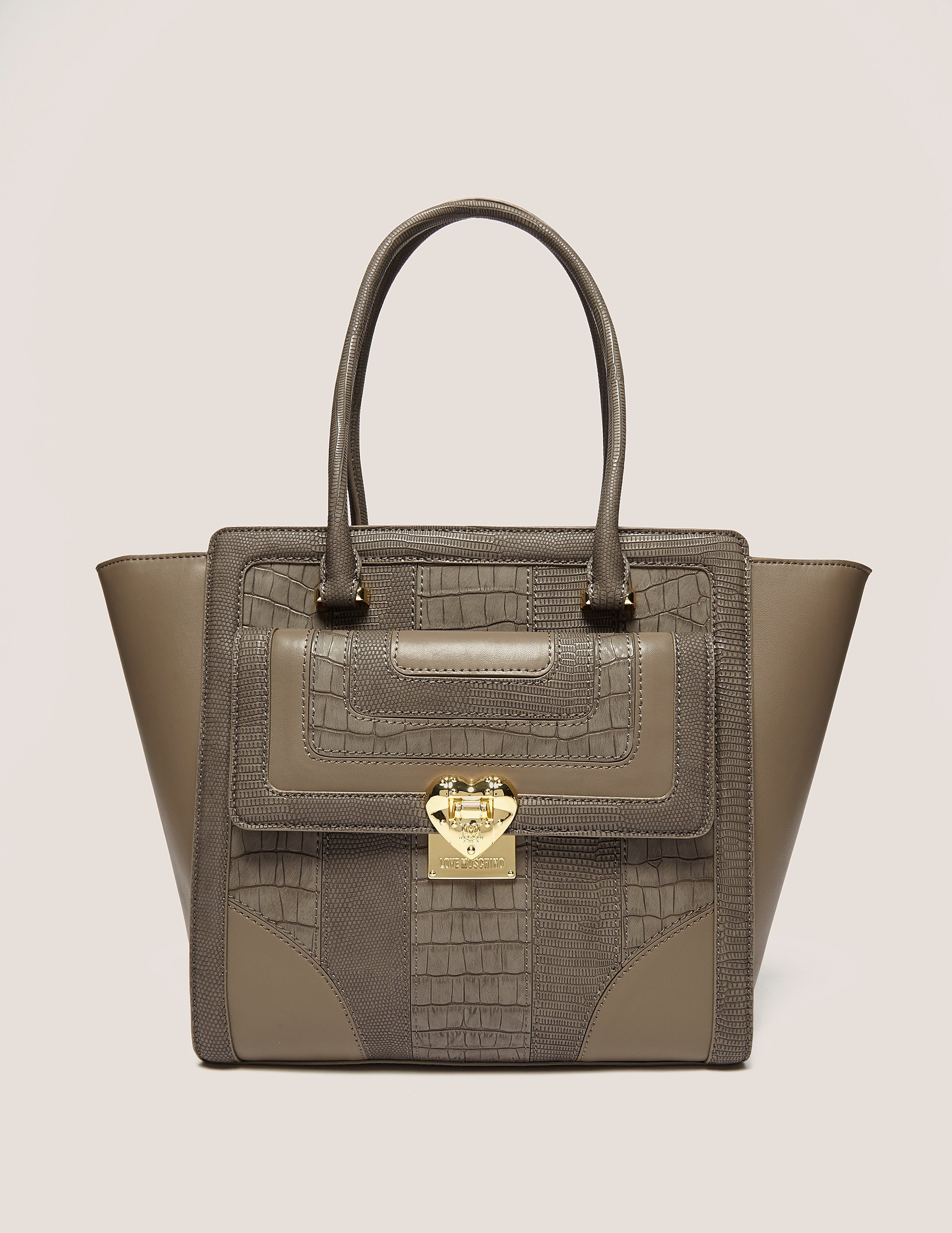 Love Moschino Tote Moccroc
