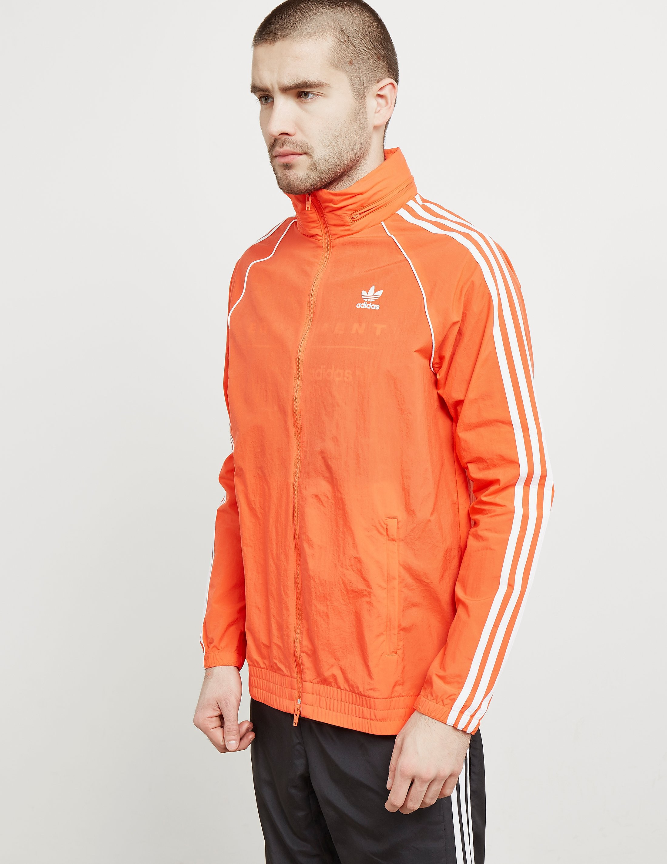 adidas Originals Superstar Hi Res Windrunner