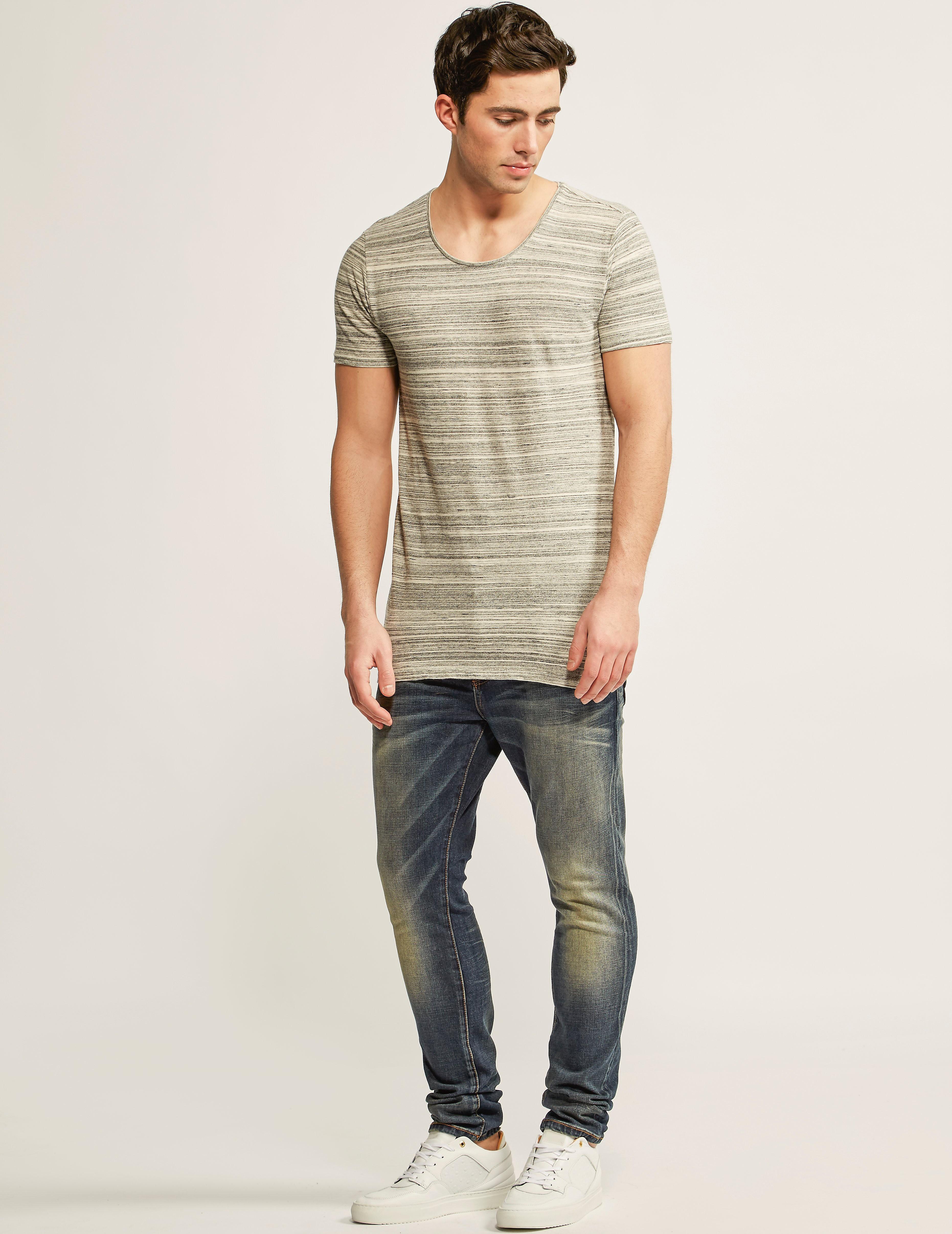 Scotch & Soda Home Alone Short Sleeve T-Shirt