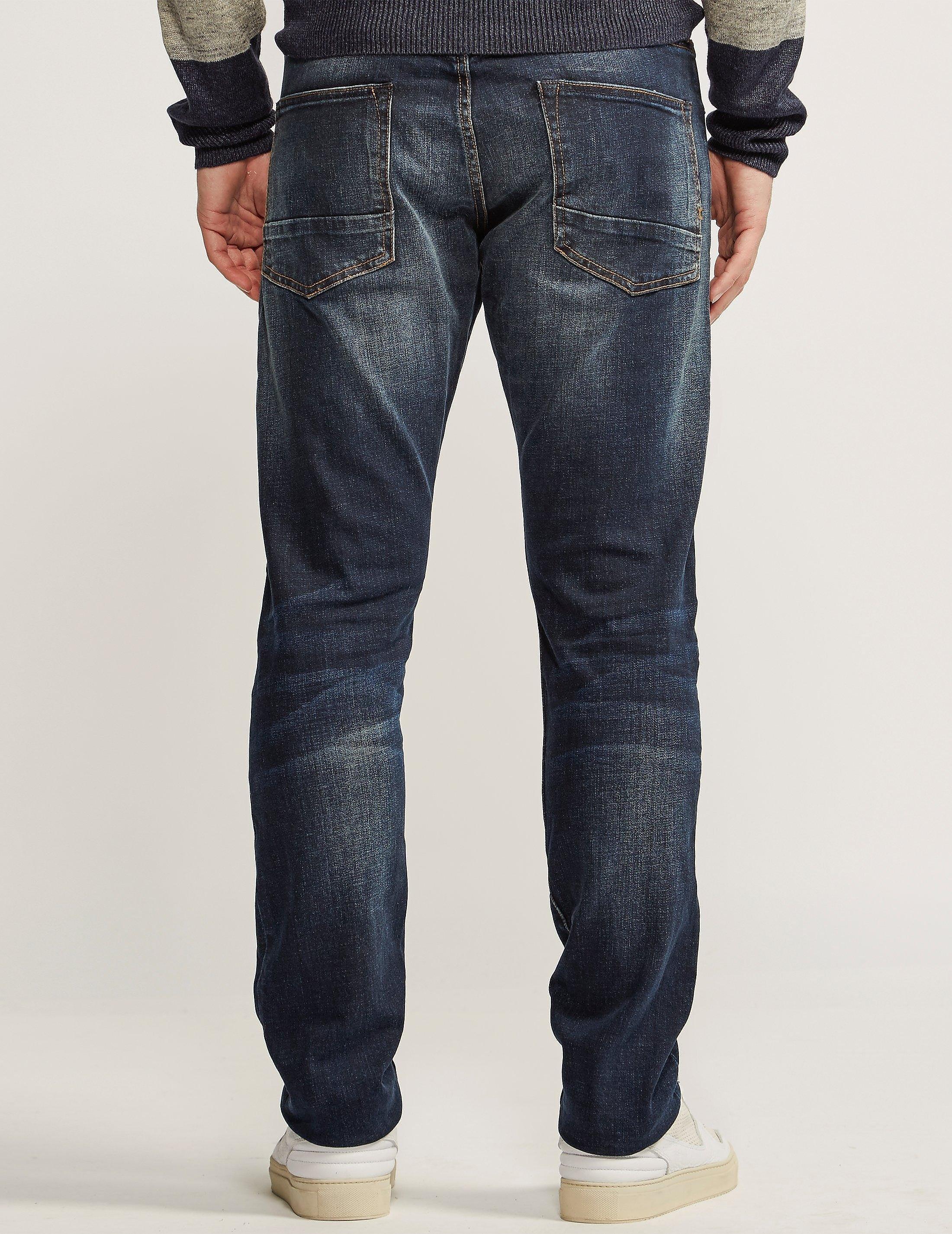 Scotch & Soda Ralston Dawn To Dusk Regular Fit Jeans