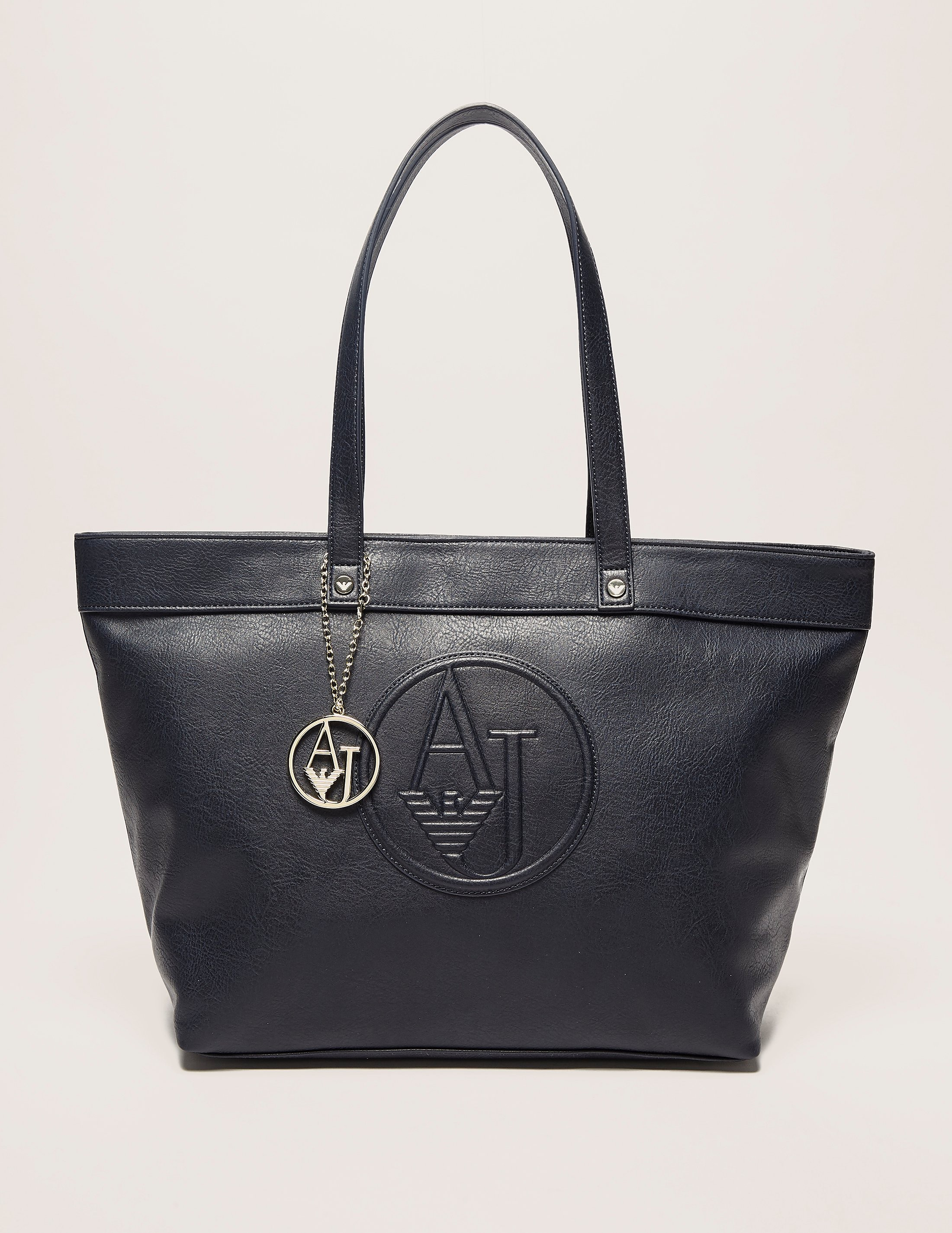 Armani Jeans Logo Large Shopper