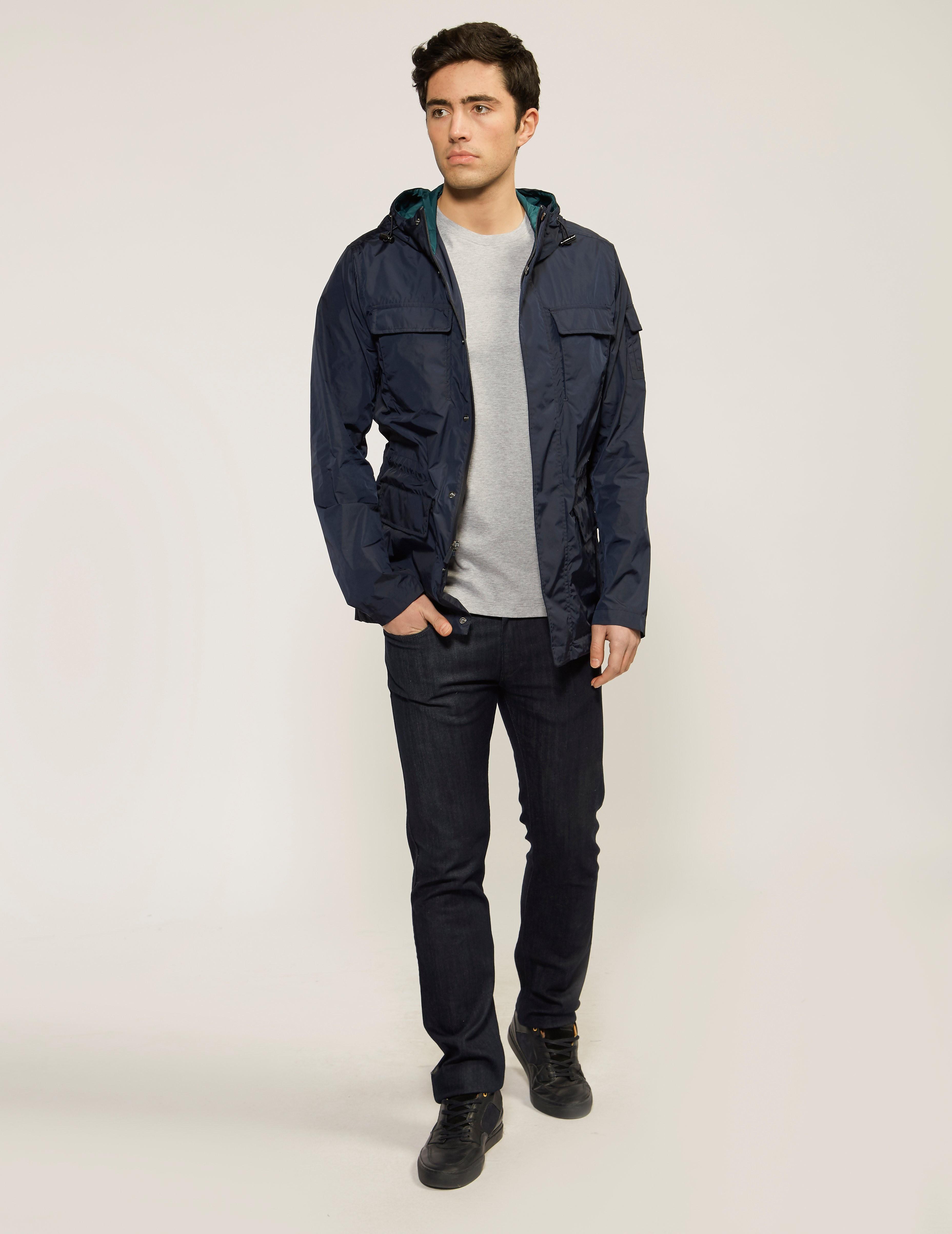 Michael Kors Nylon Jacket