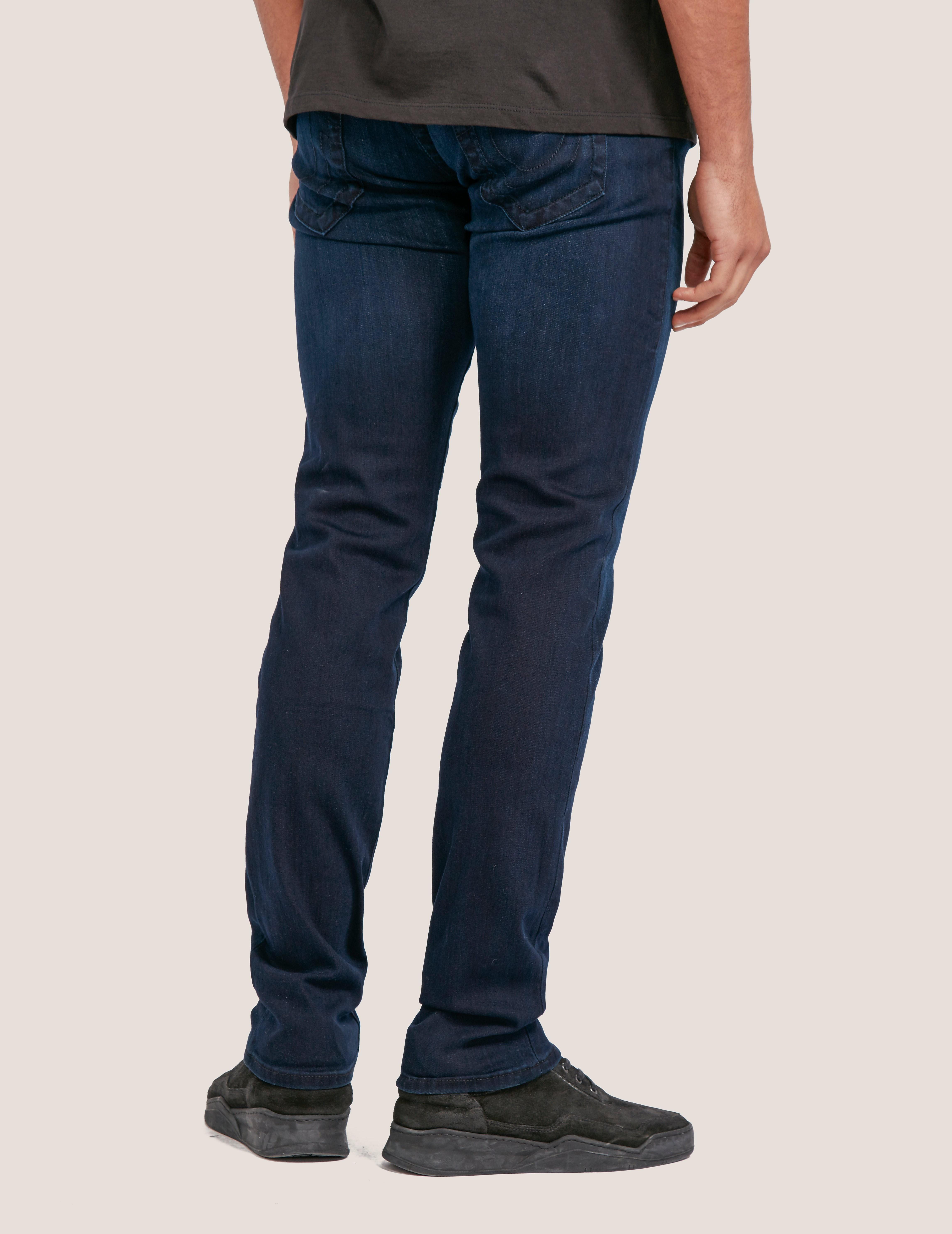 True Religion Rocco Super Stretch Skinny Jeans
