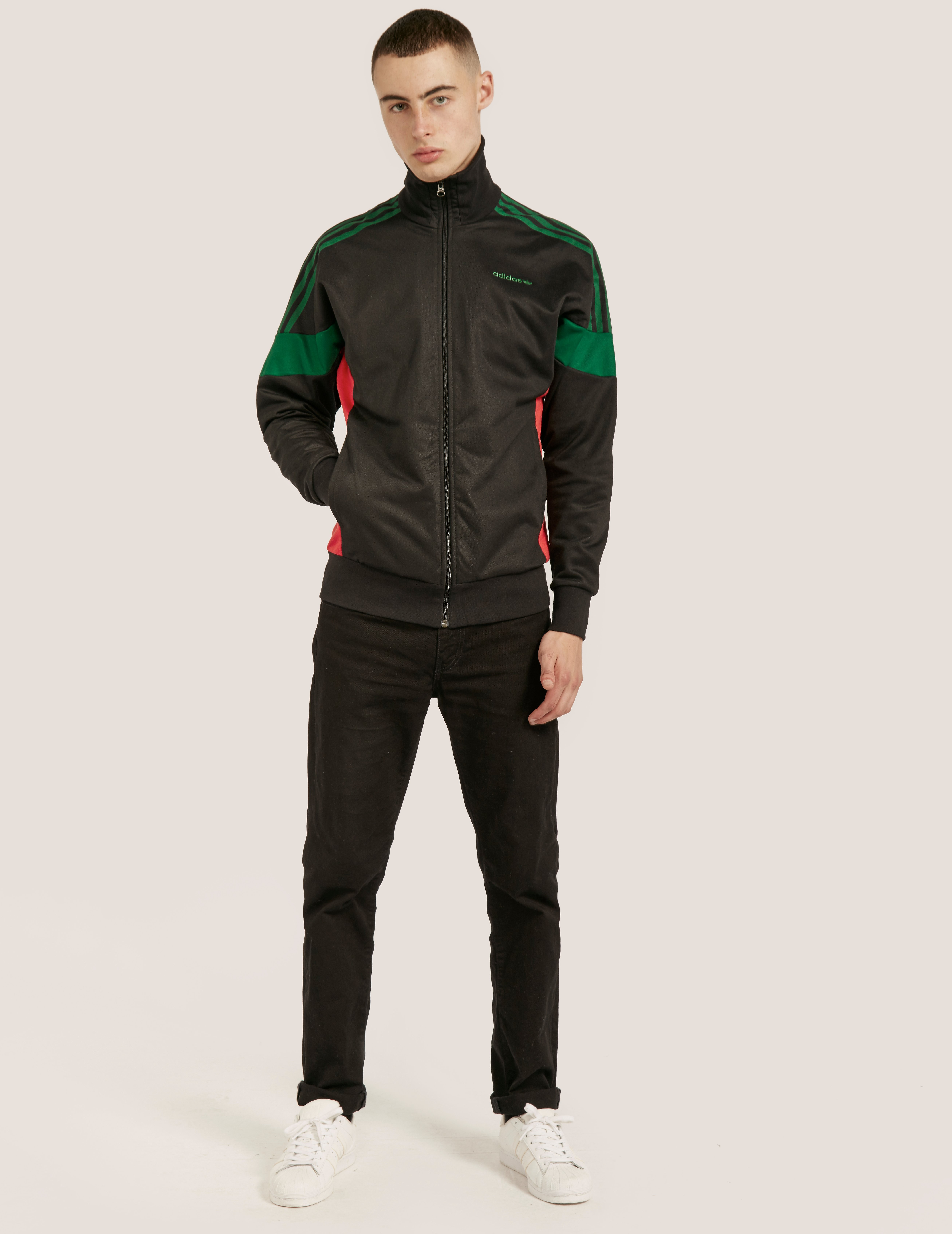 adidas Originals Challenger Track Top