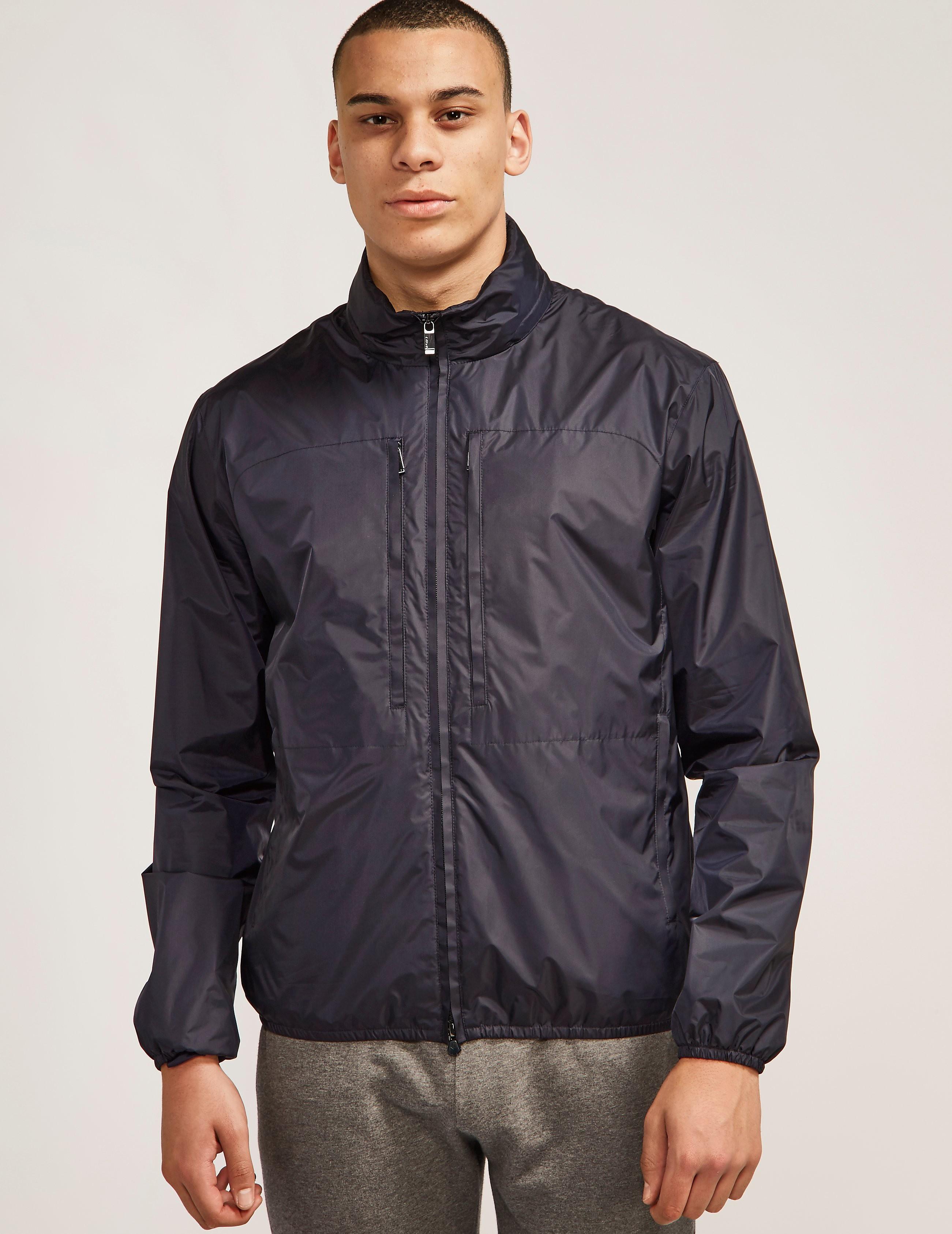 Z Zegna Packable Jacket