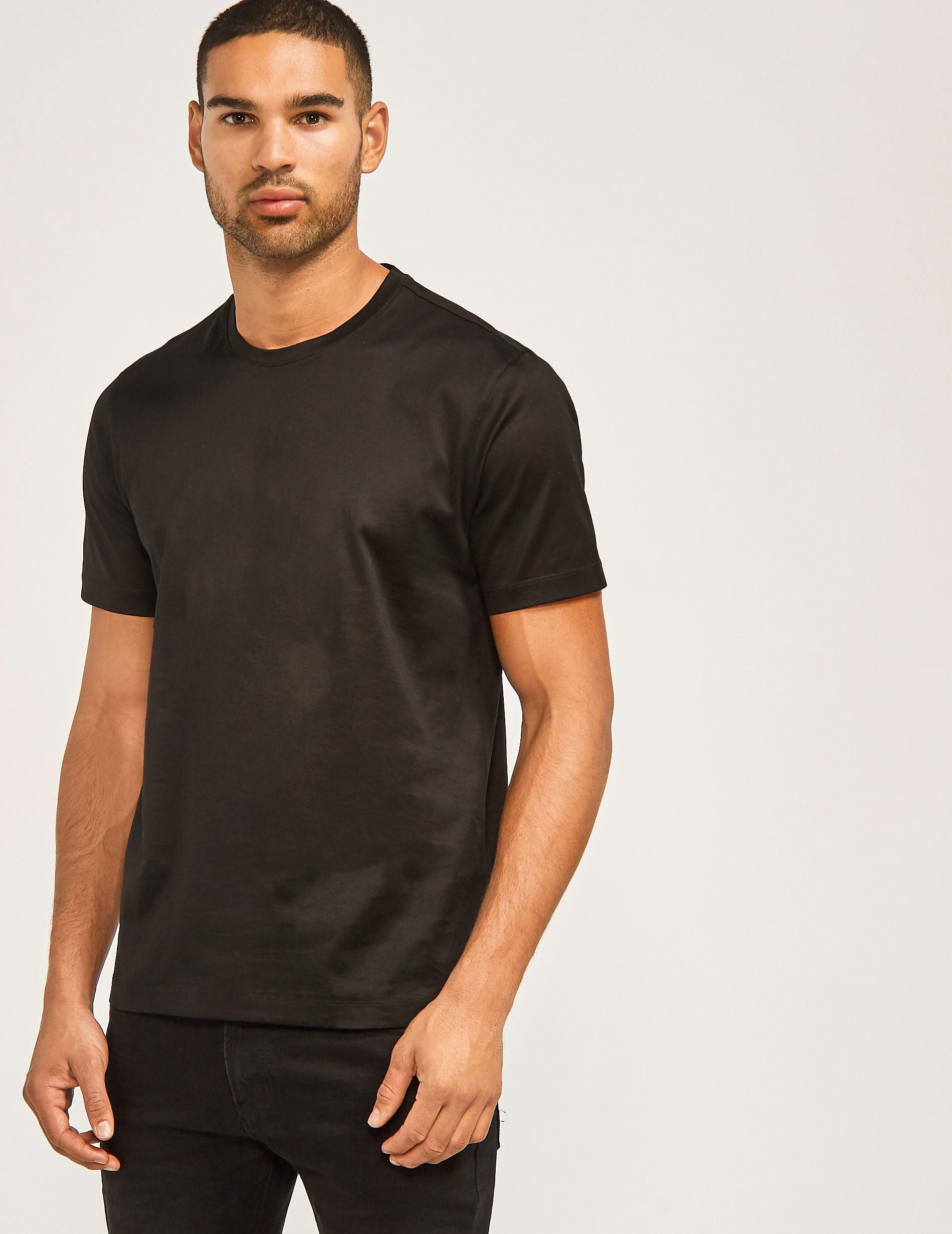 Z Zegna Crew T-Shirt