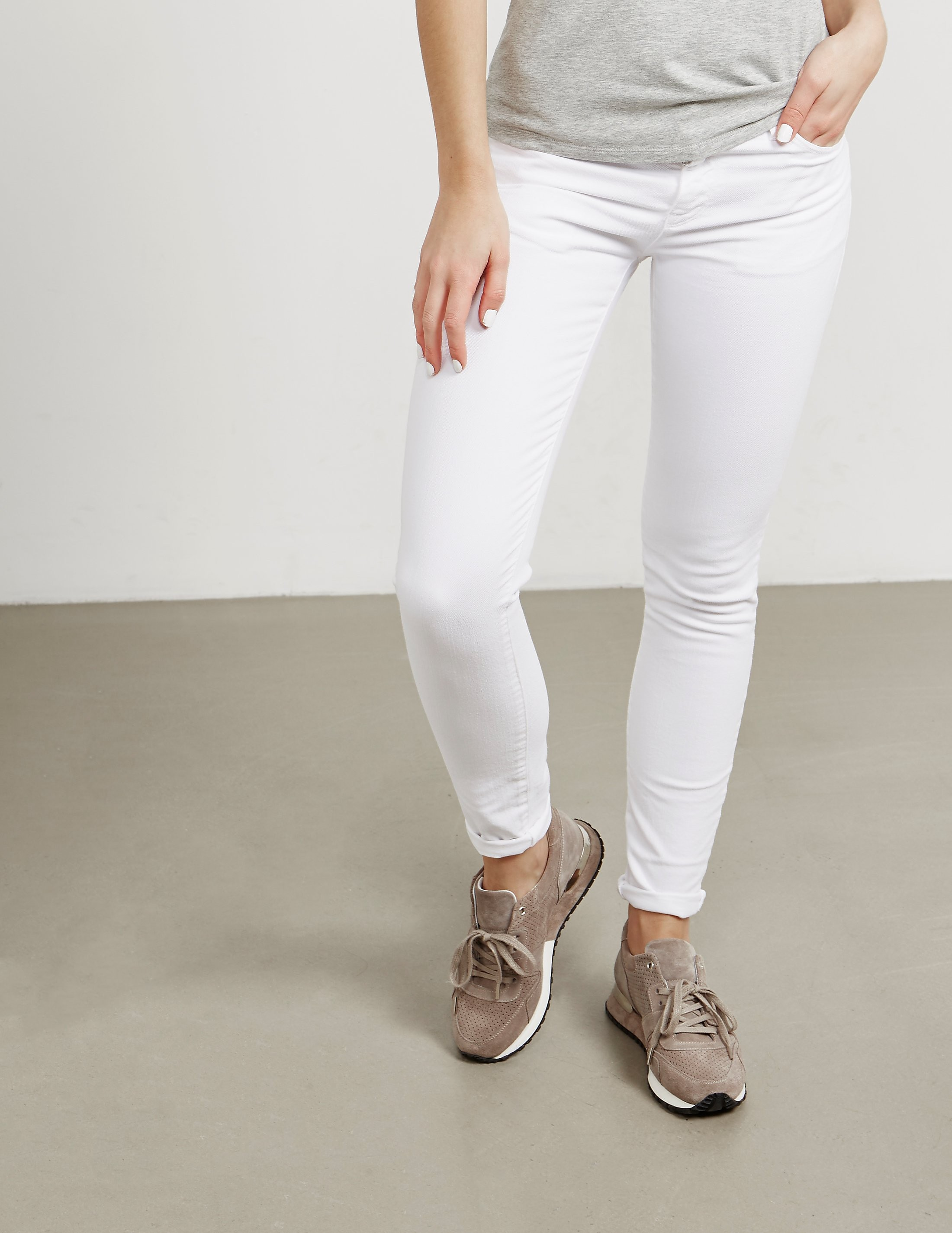 Emporio Armani J23 Skinny Jeans