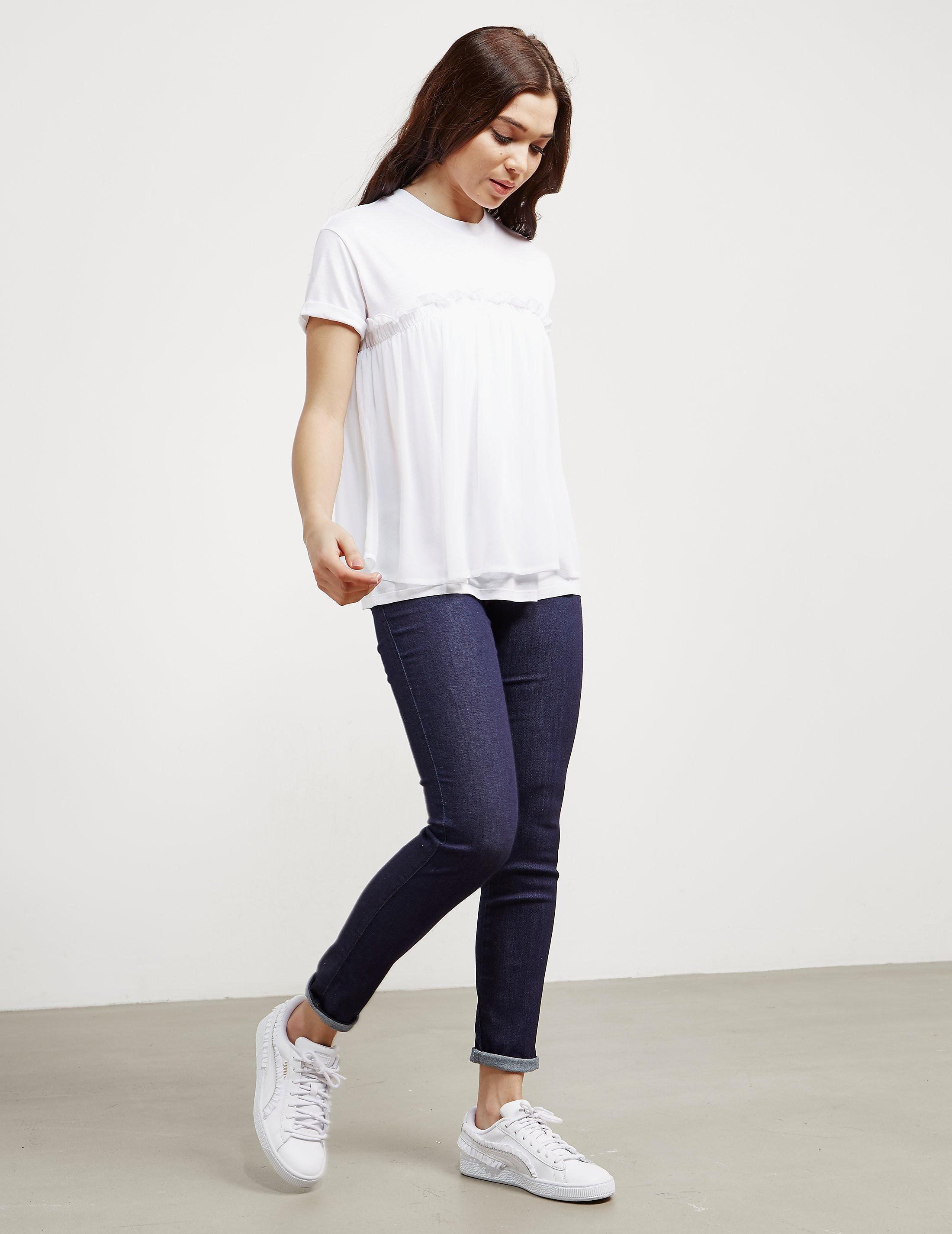 Emporio Armani J23 5 Pocket Jeans