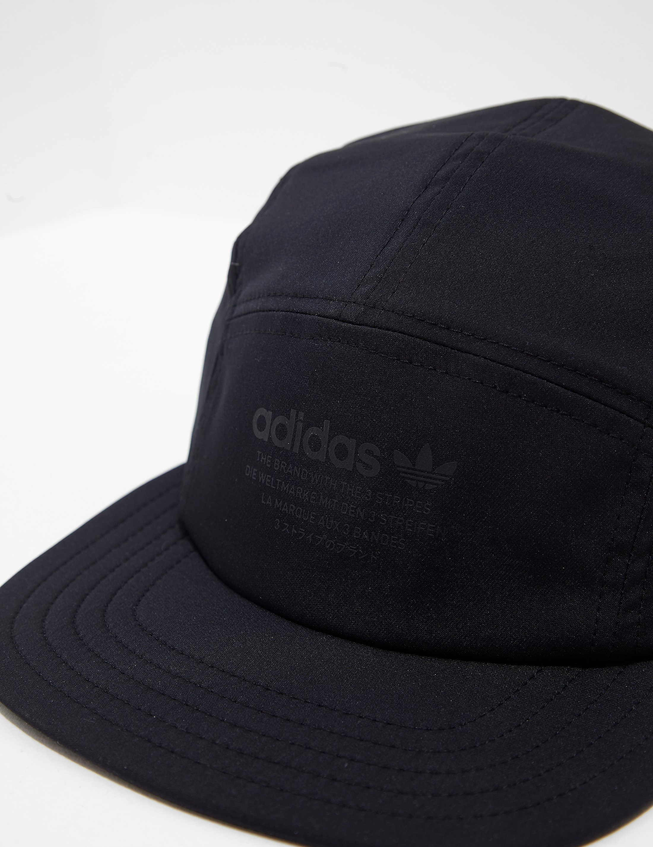 adidas Originals NMD Pique 5 Panel Cap