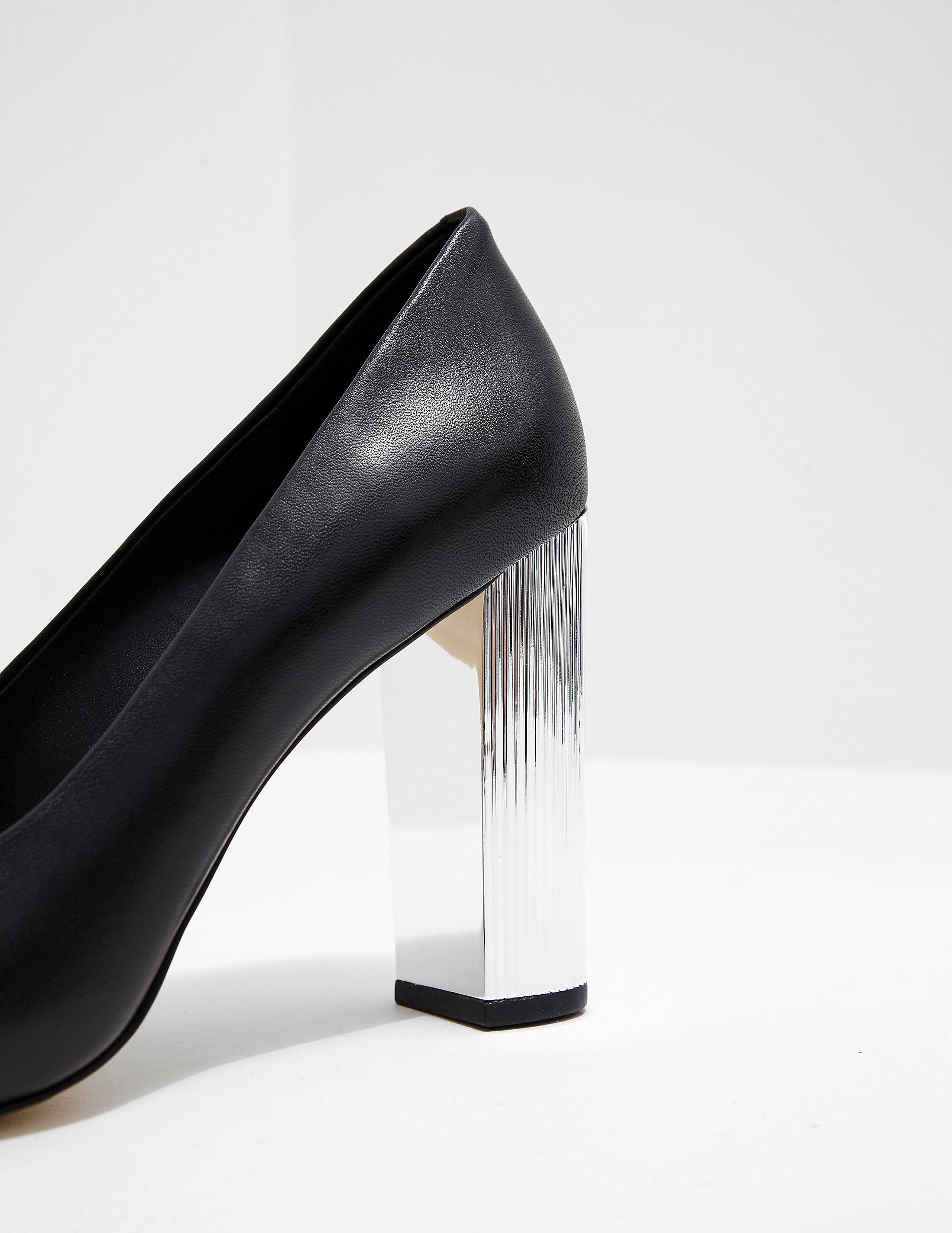 Michael Kors Paloma Heels