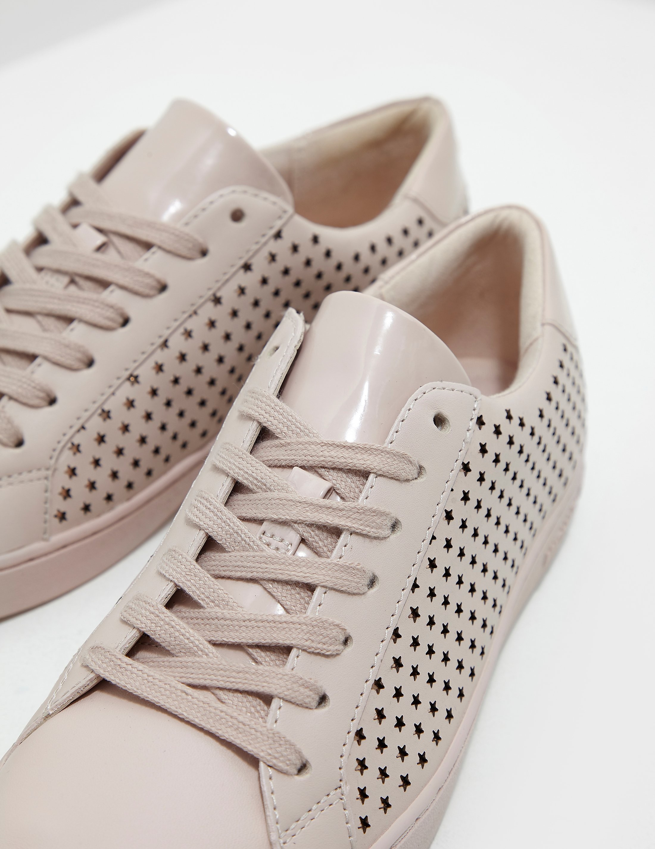 Michael Kors Irving Trainers