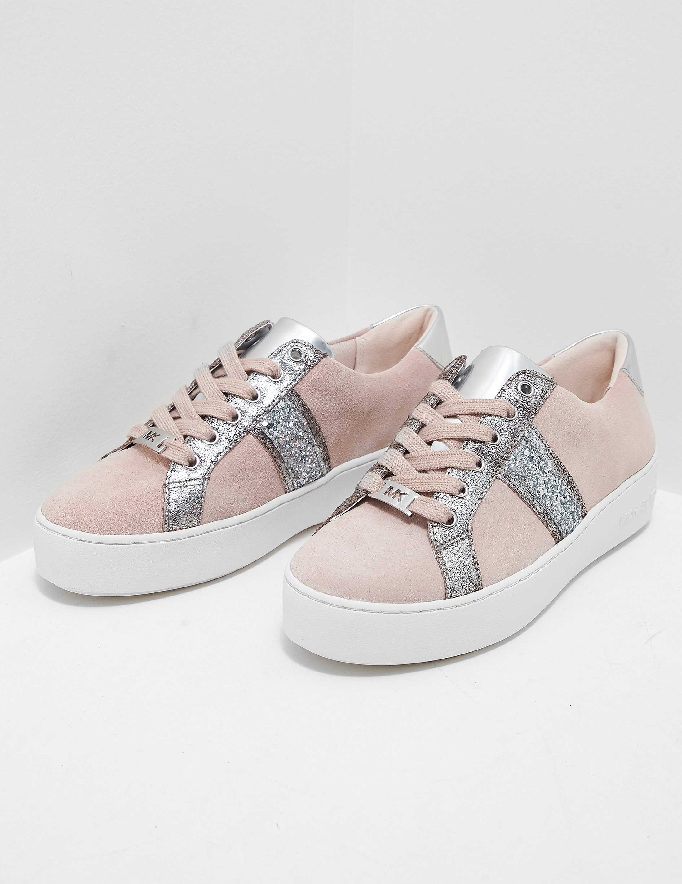 Michael Kors Poppy Trainers