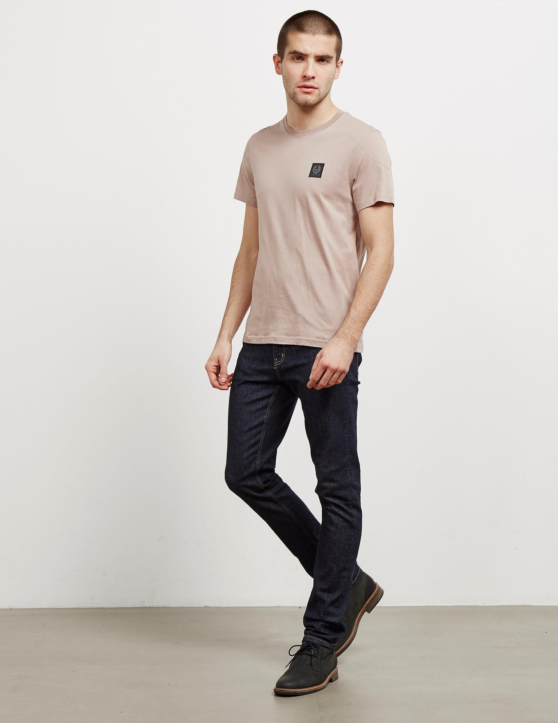 Belstaff Throwly Short Sleeve T-Shirt