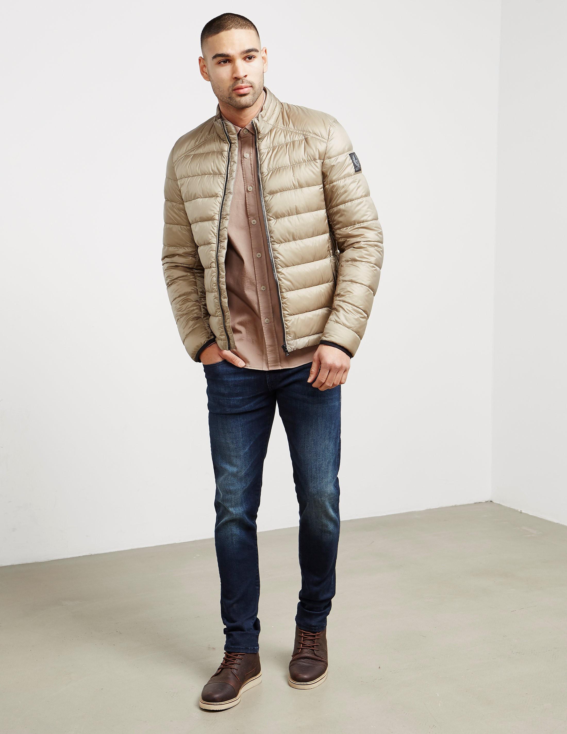 Belstaff Ryegate Padded Jacket
