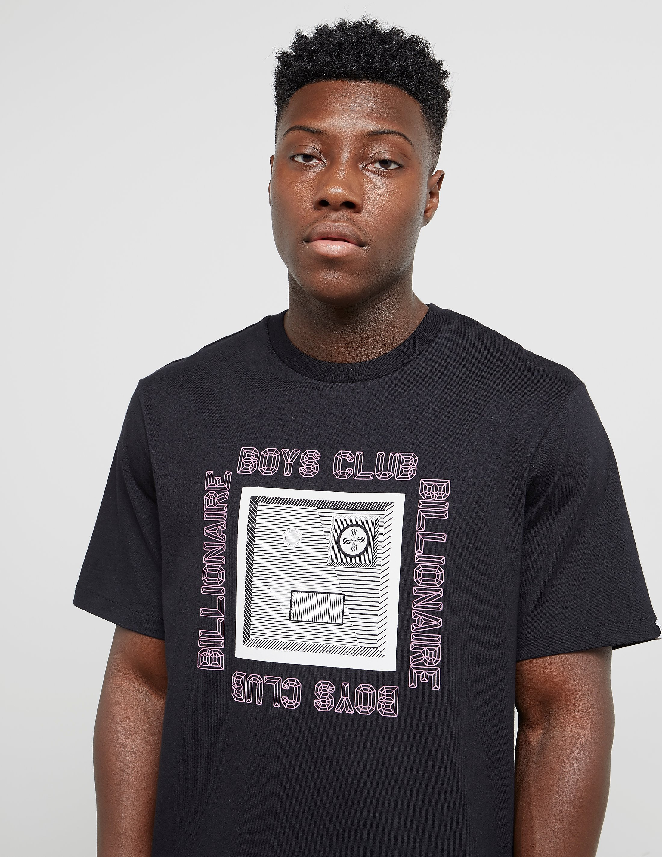Billionaire Boys Club Rooftop Short Sleeve T-Shirt