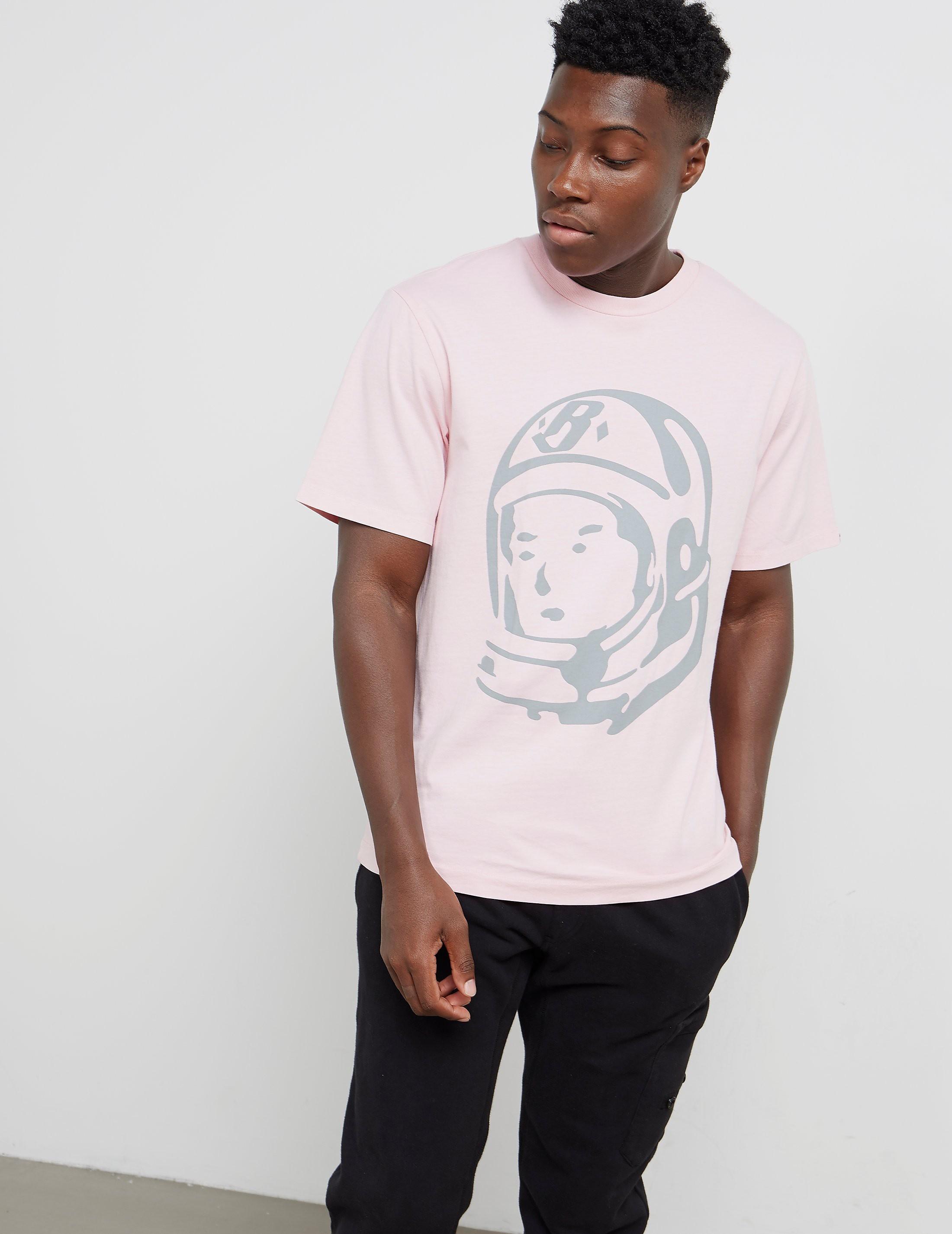 Billionaire Boys Club Helmet Short Sleeve T-Shirt