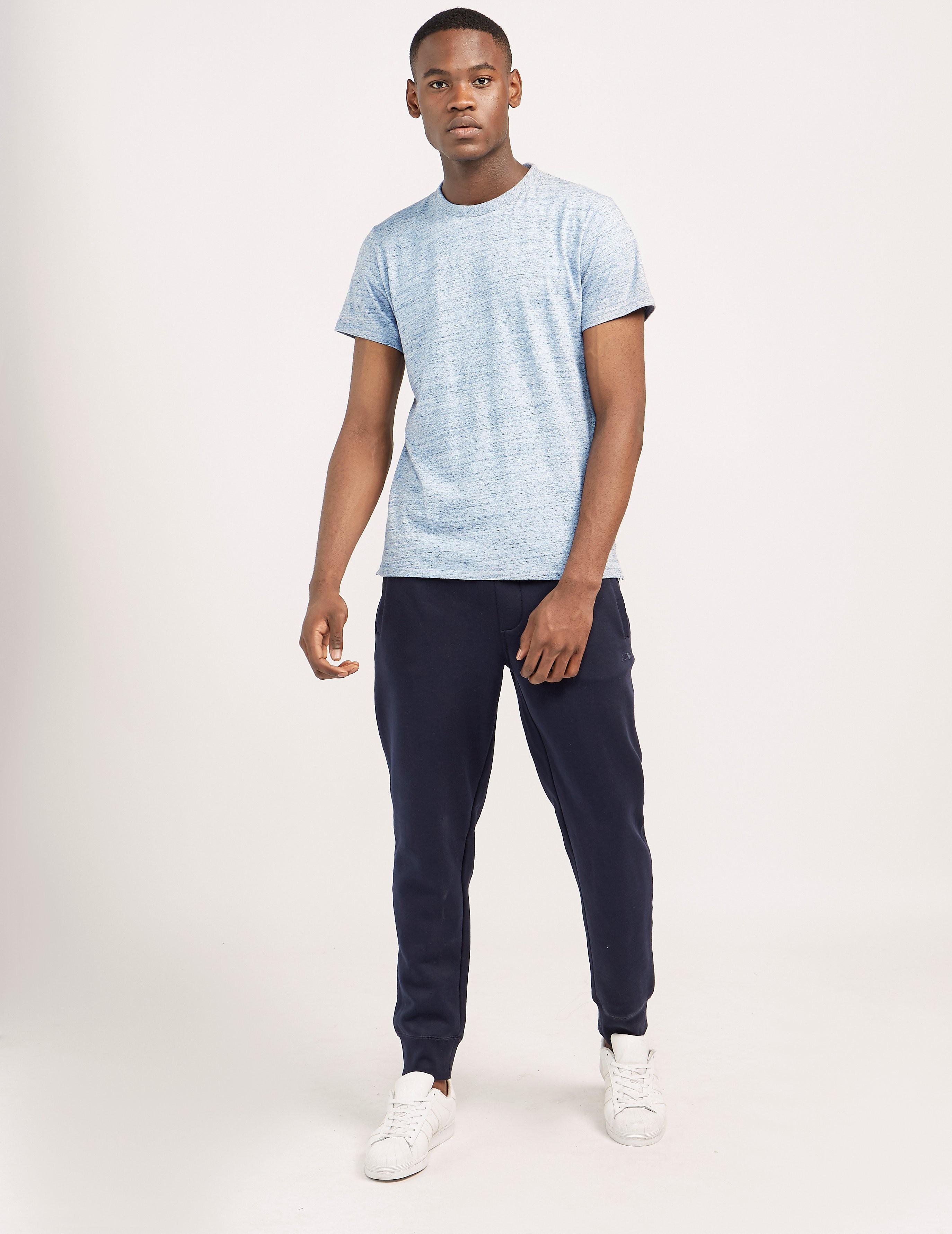 Armani Jeans Cuff Track Pants