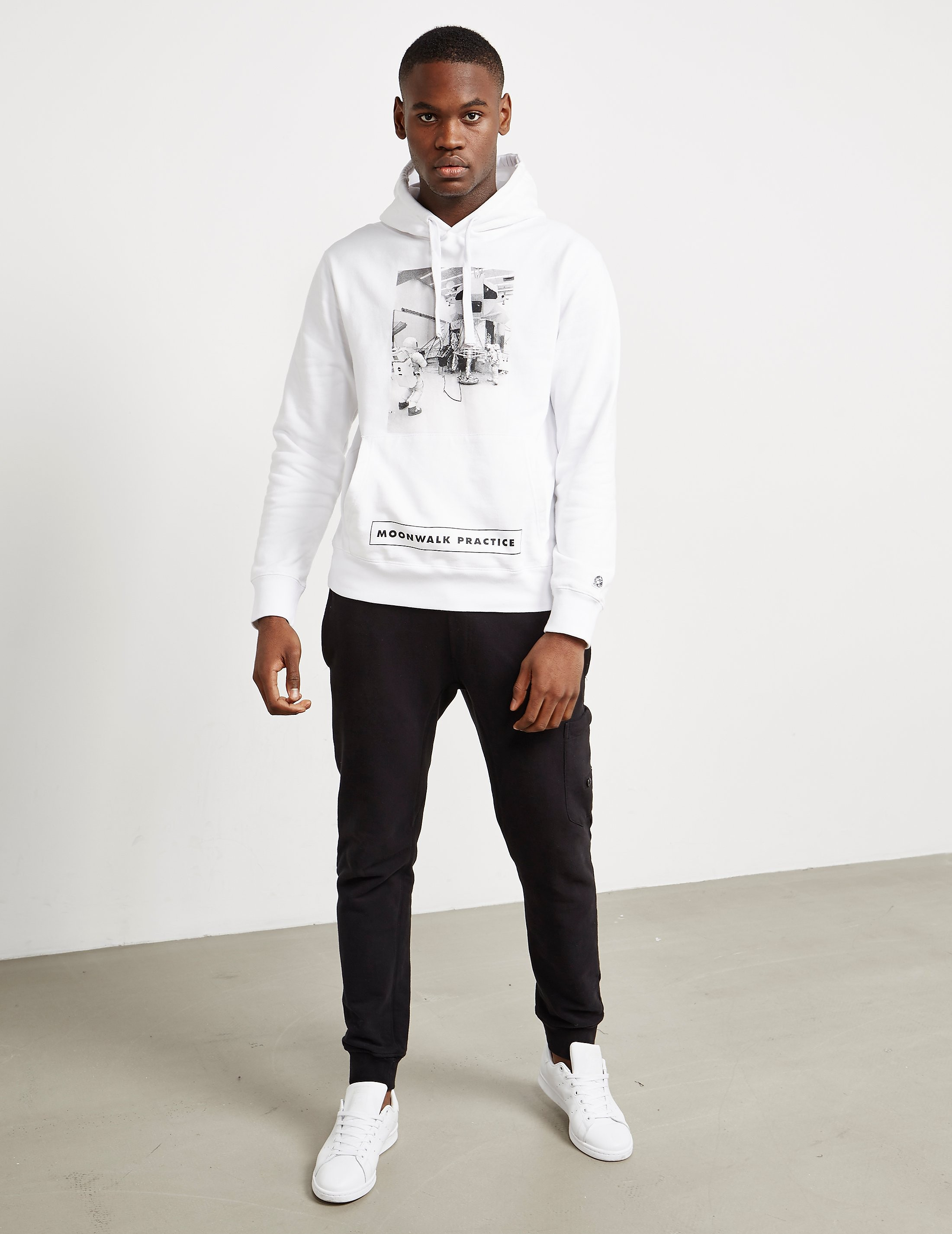 Billionaire Boys Club Moonwalk Hoodie