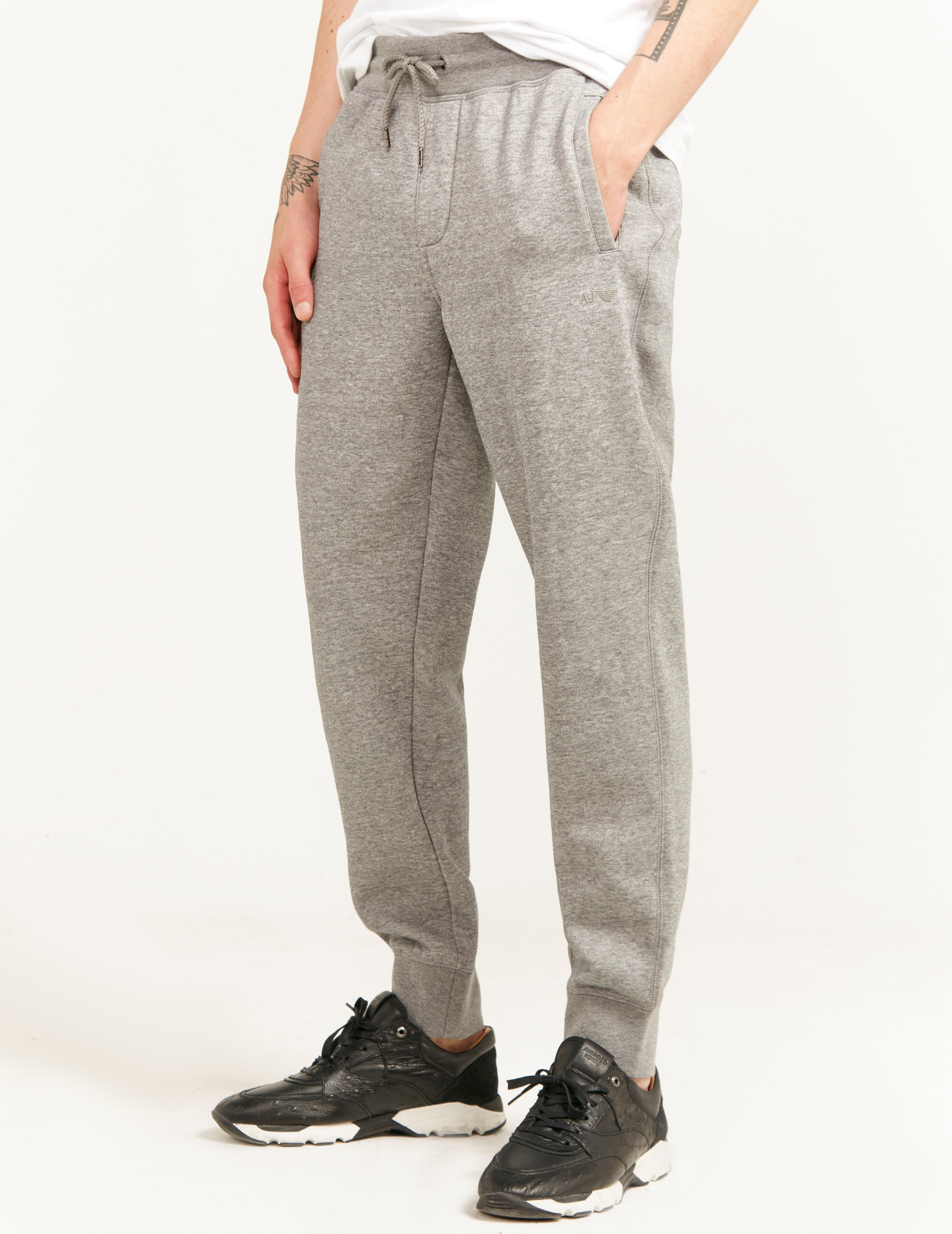 Armani Jeans Cuffed Track Pants