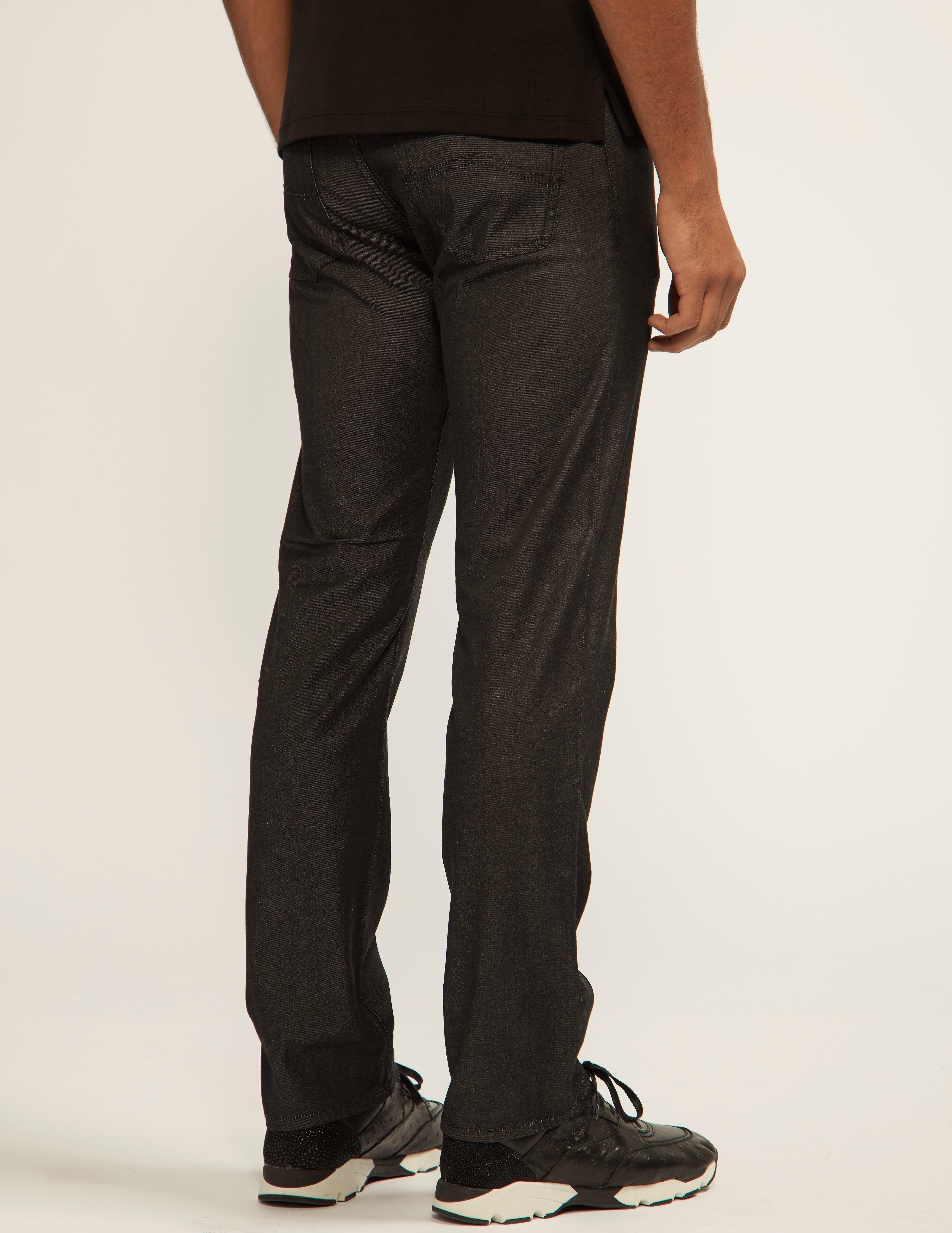 Armani Jeans J21 Ton Comfort Fit Jeans - Long Leg