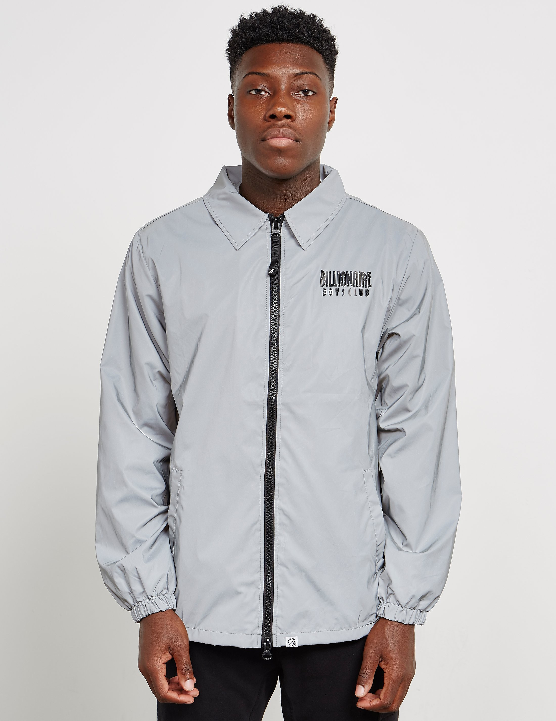 Billionaire Boys Club 3M Lightweight Coach Jacket - Online Exclusive