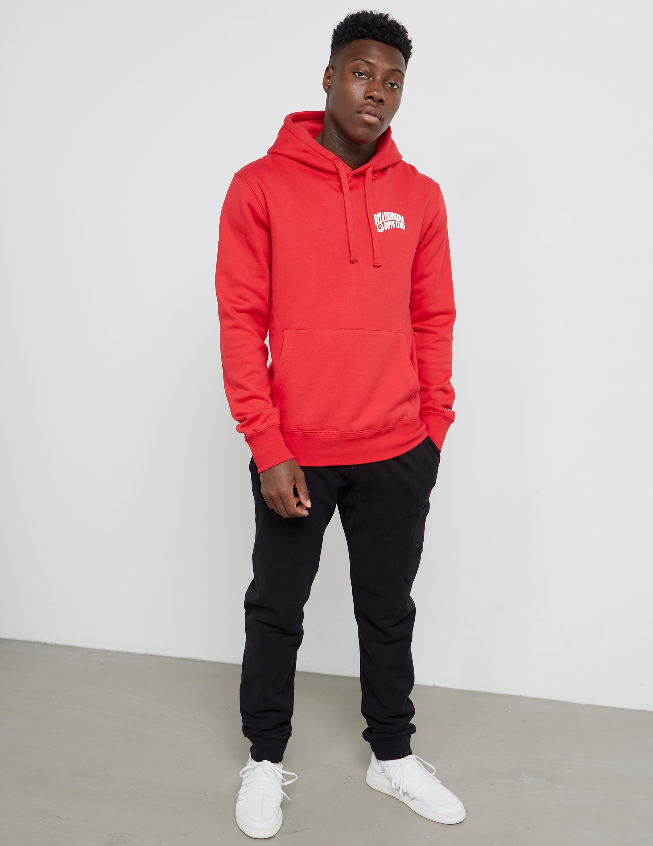 Billionaire Boys Club Small Arch Hoodie