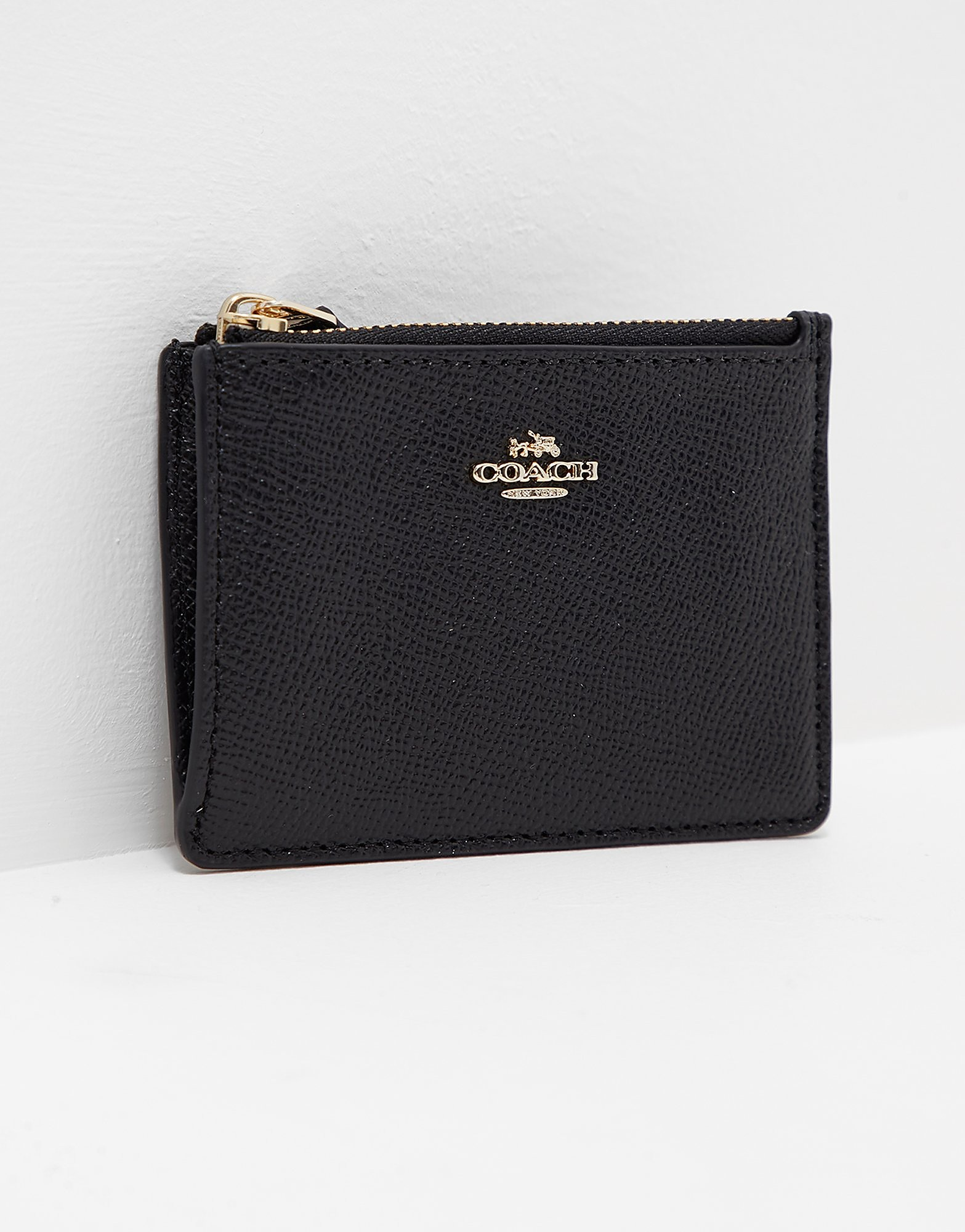 COACH Mini Card Holder