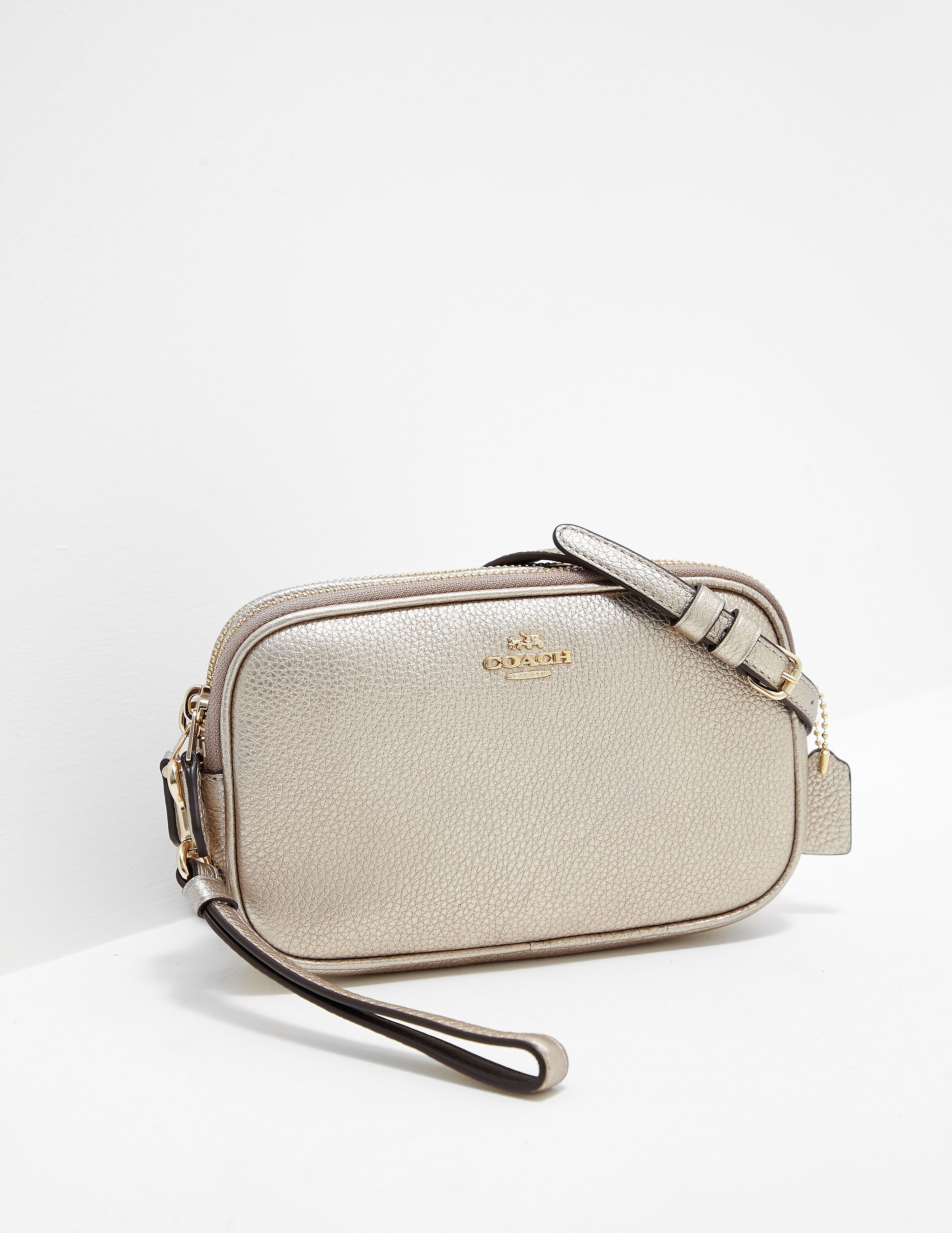 COACH Crossbody Clutch Bag