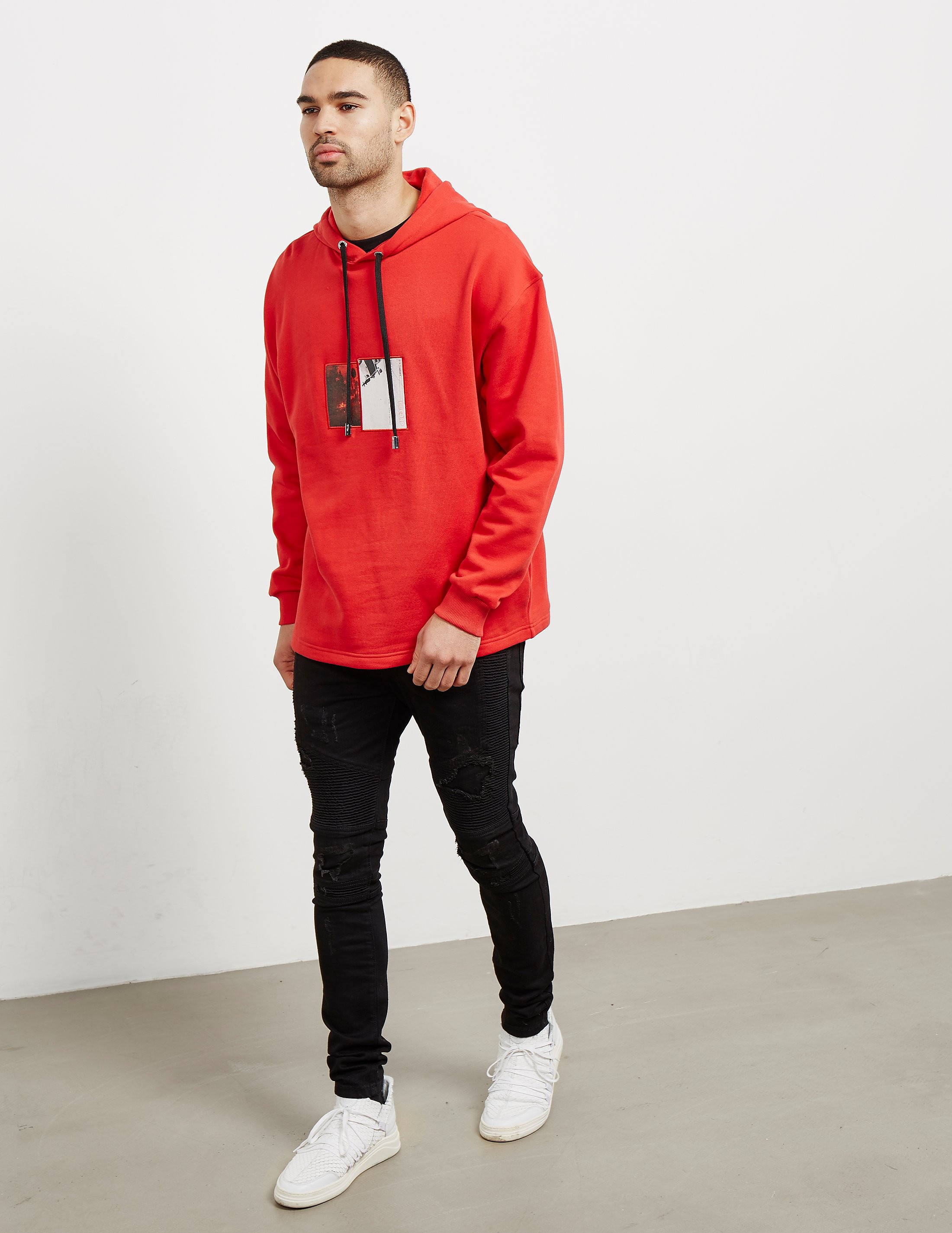 Blood Brother Download Hoody