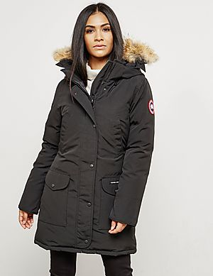 canada goose homme long