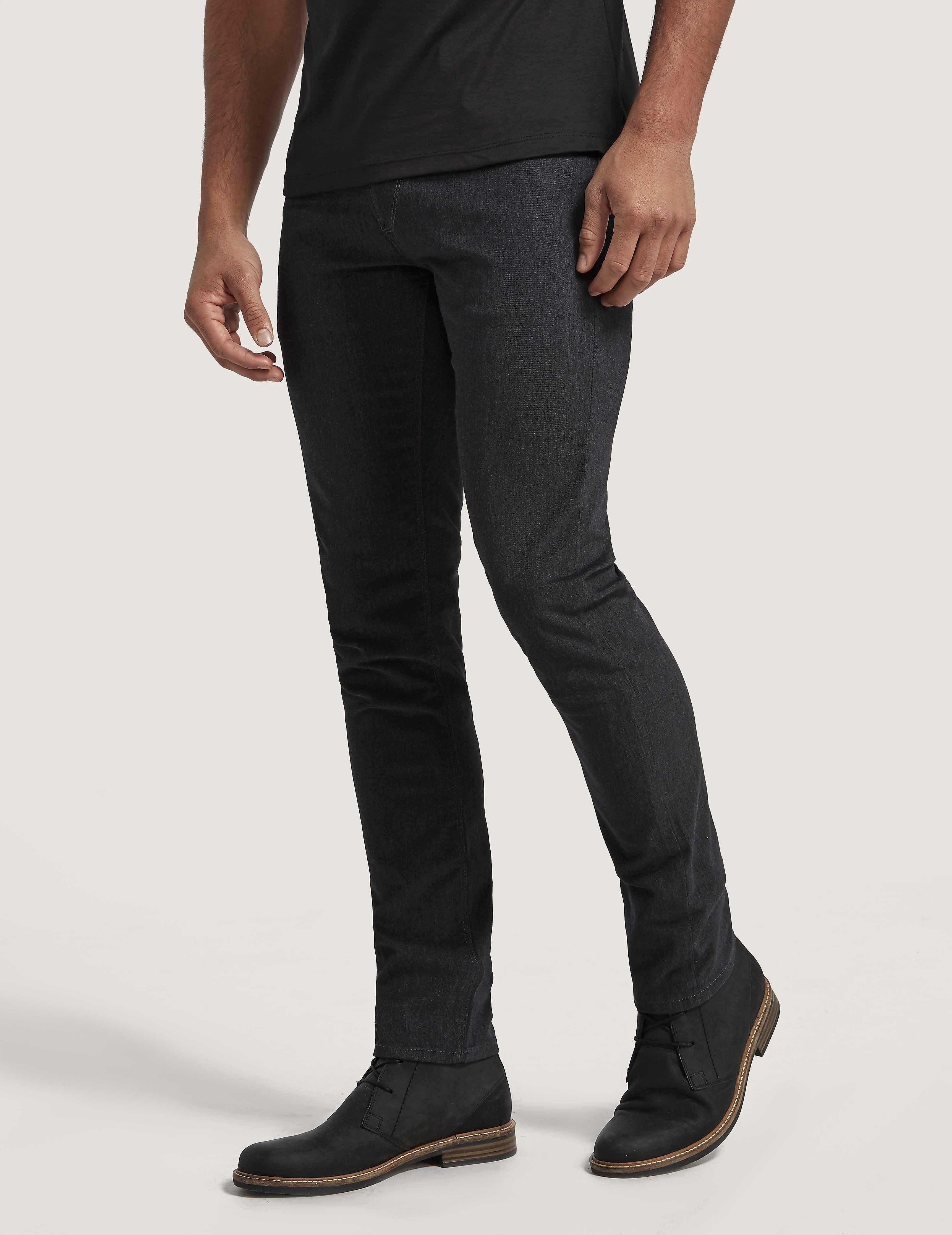 Armani Jeans J06 Brush Jeans 34L
