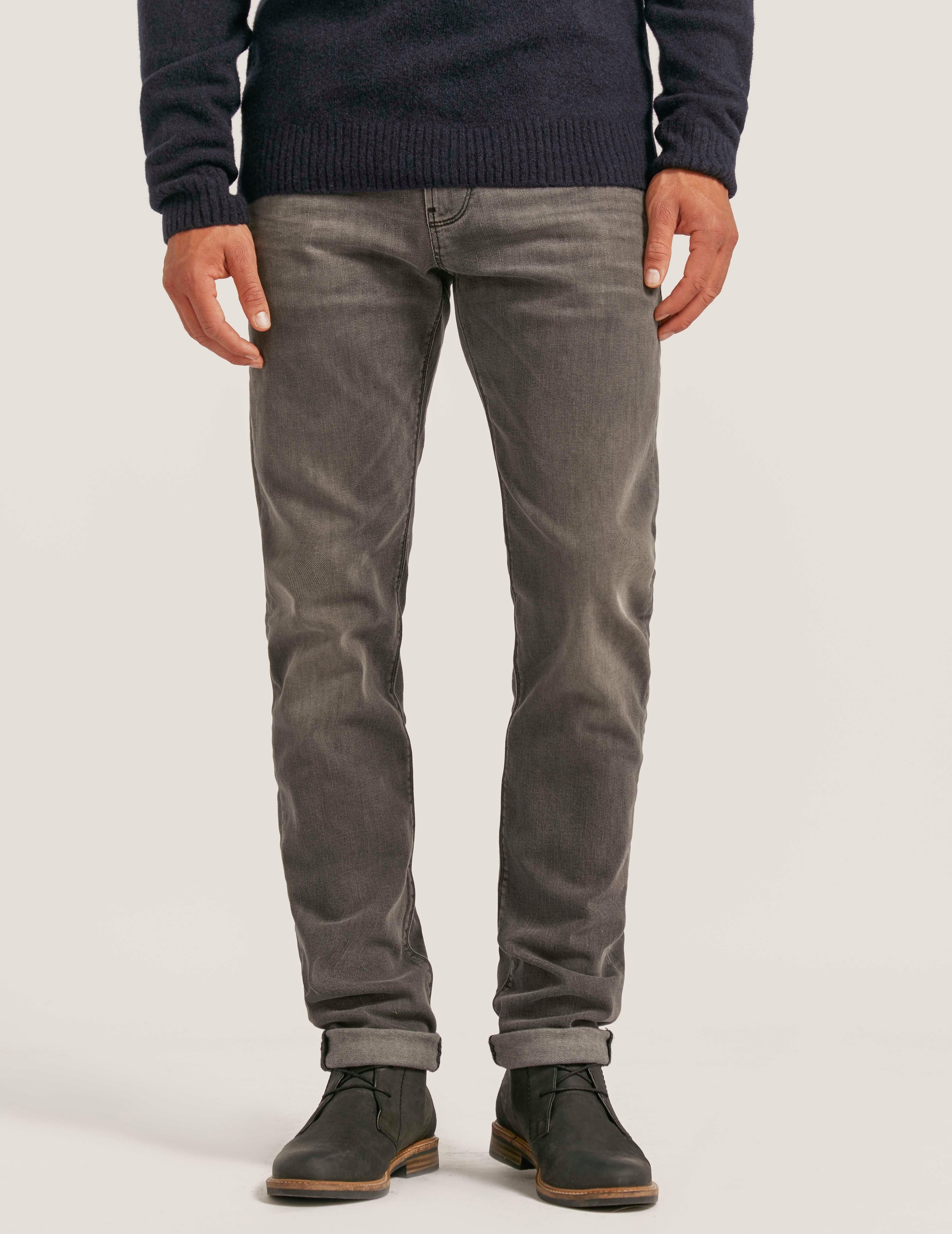 Armani Jeans J06 Grey Wash 34L