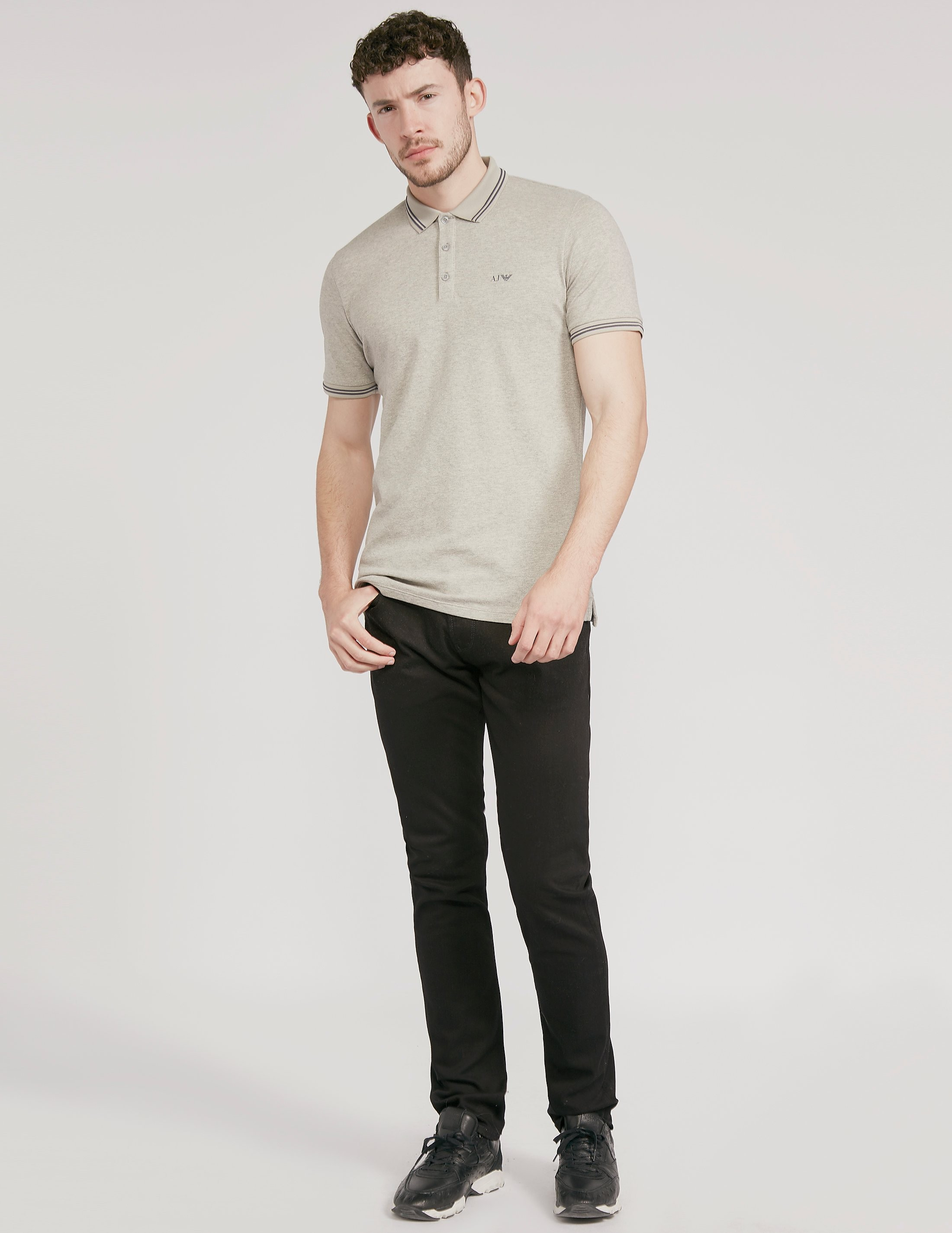 Armani Jeans J06 Slim Denim