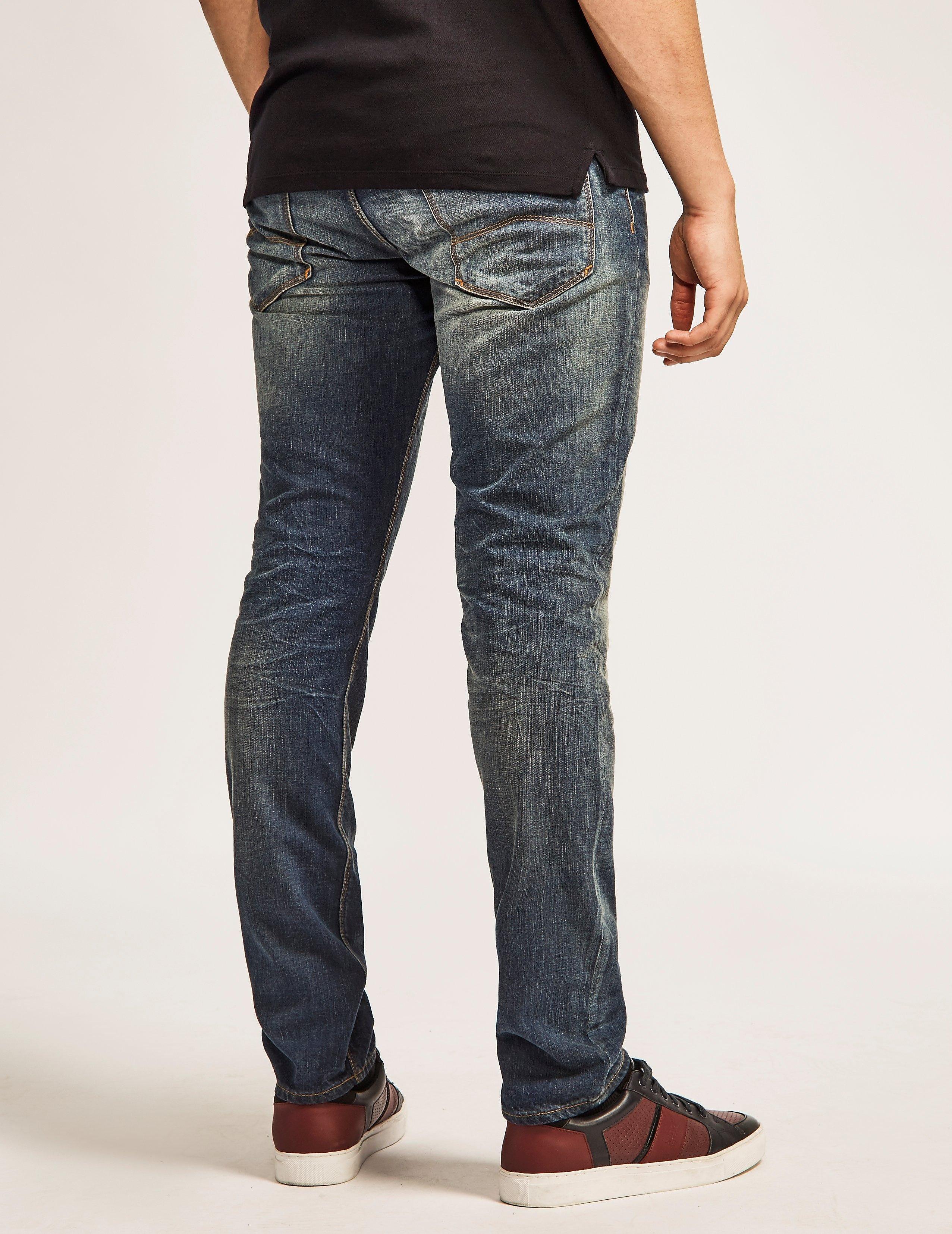 Armani Jeans J06 Rip Repr Jeans