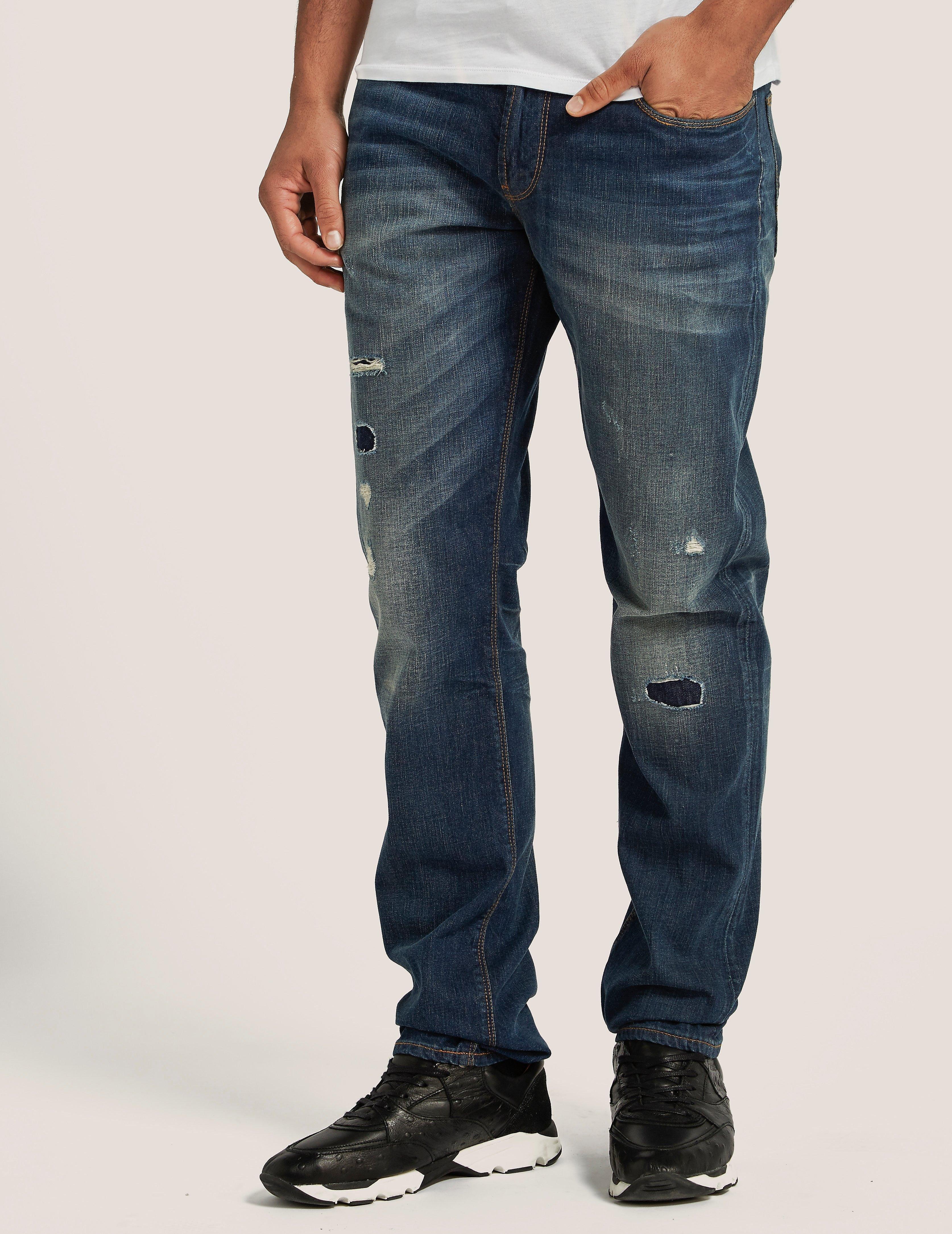 Armani Jeans J06 Rip