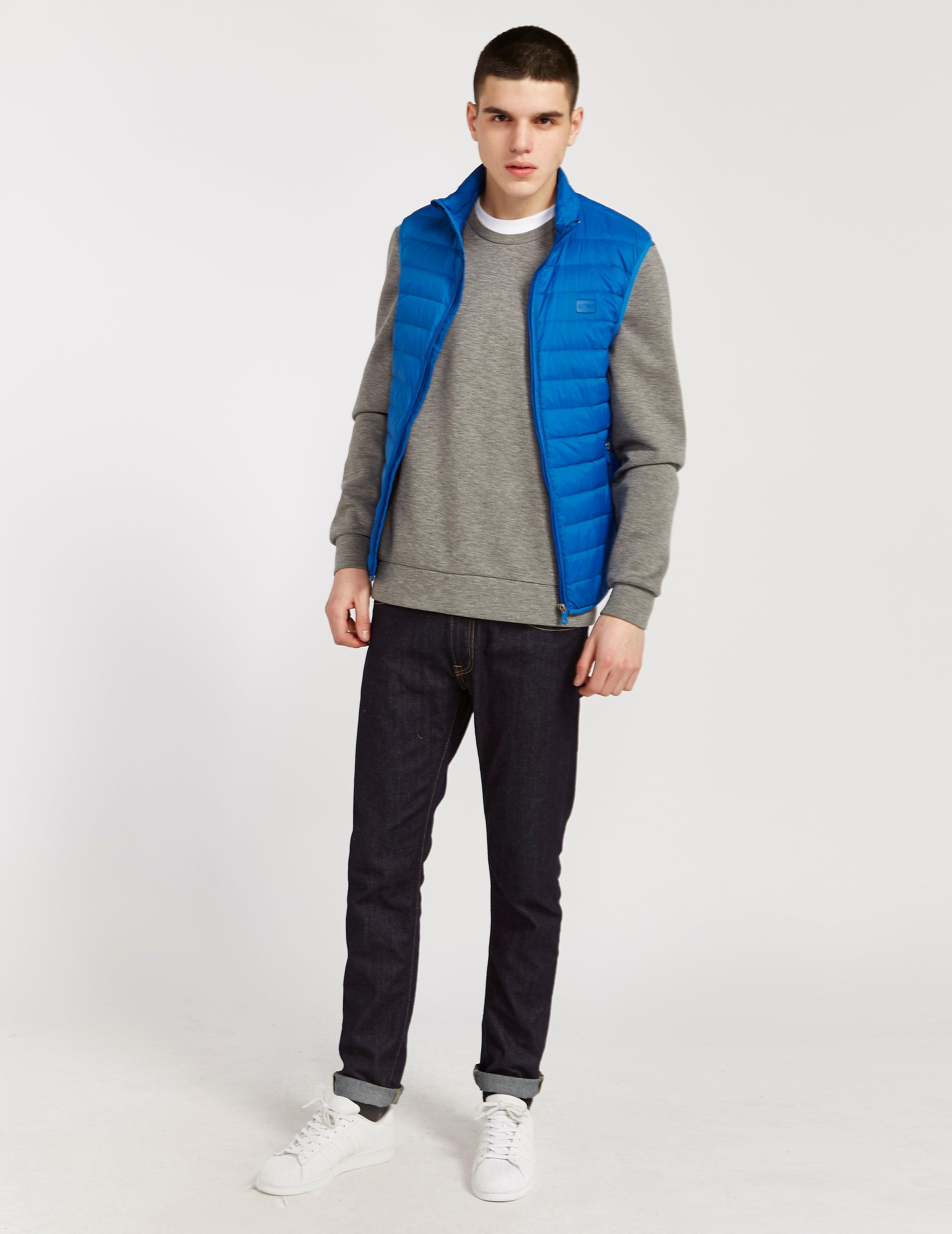 Armani Jeans Down Gilet