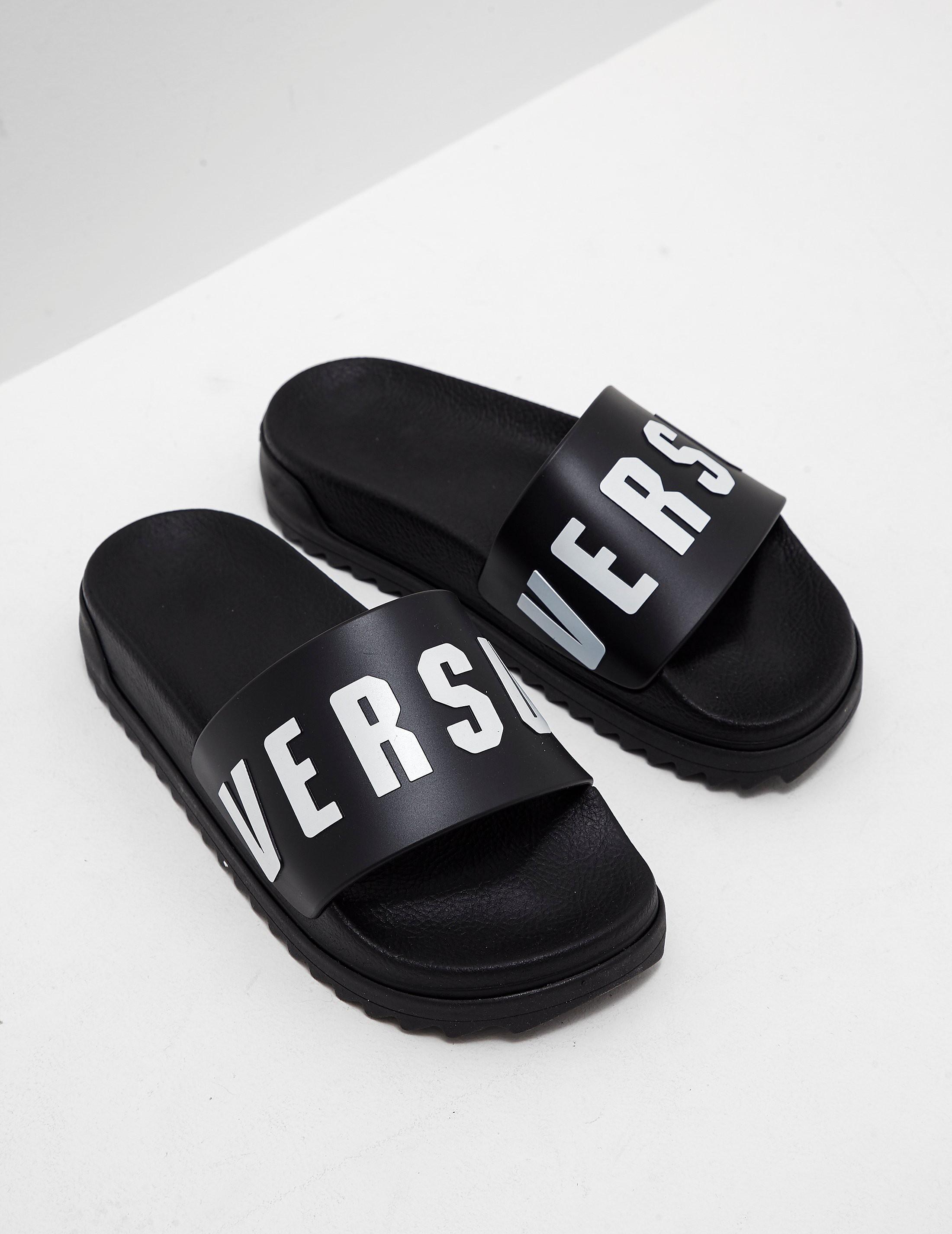 Versus Versace Slides